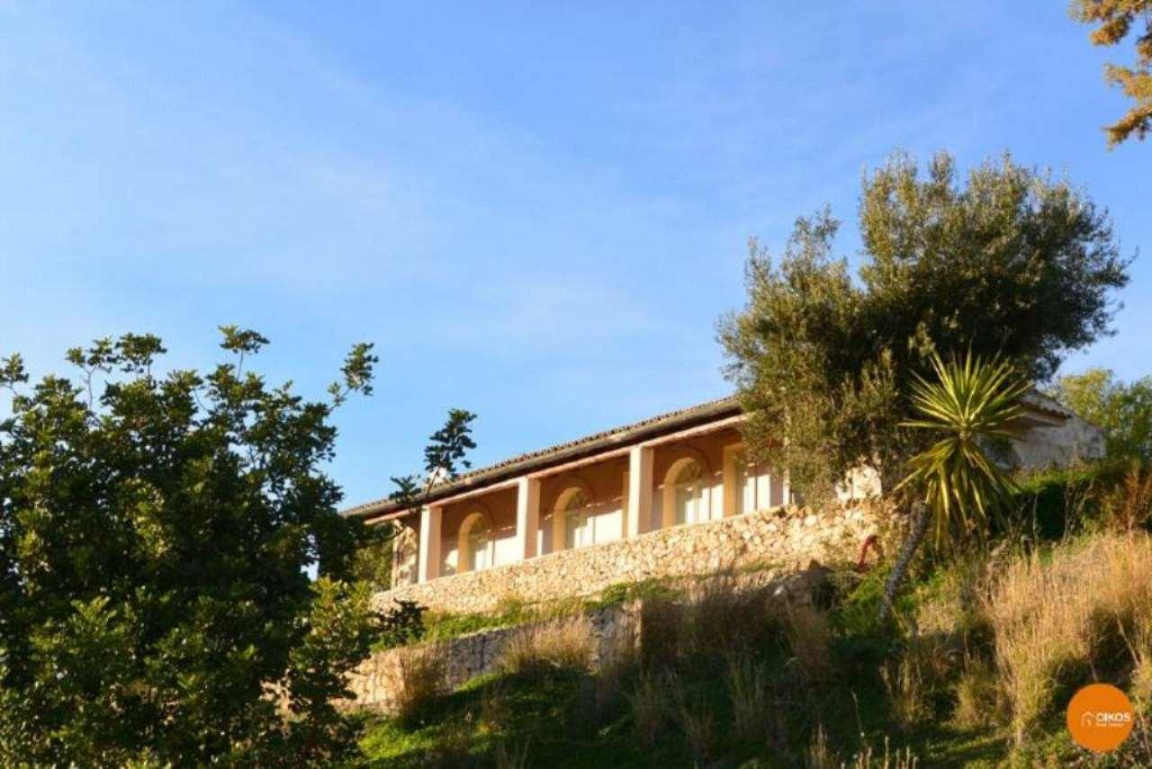 Terreno Agricolo in vendita a Noto, 4 locali, prezzo € 230.000 | Cambio Casa.it
