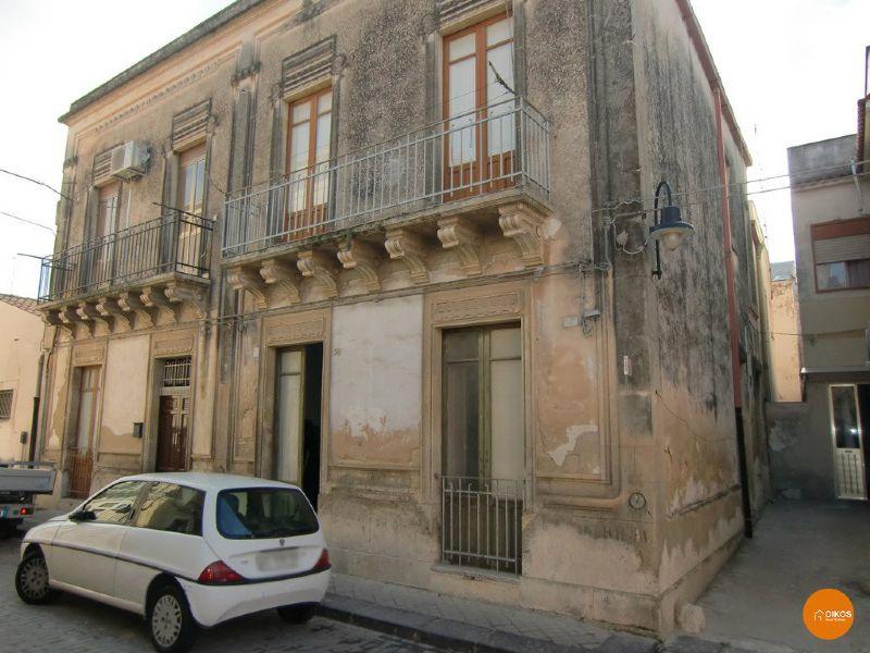 Soluzione Indipendente in vendita a Noto, 2 locali, prezzo € 50.000 | Cambio Casa.it