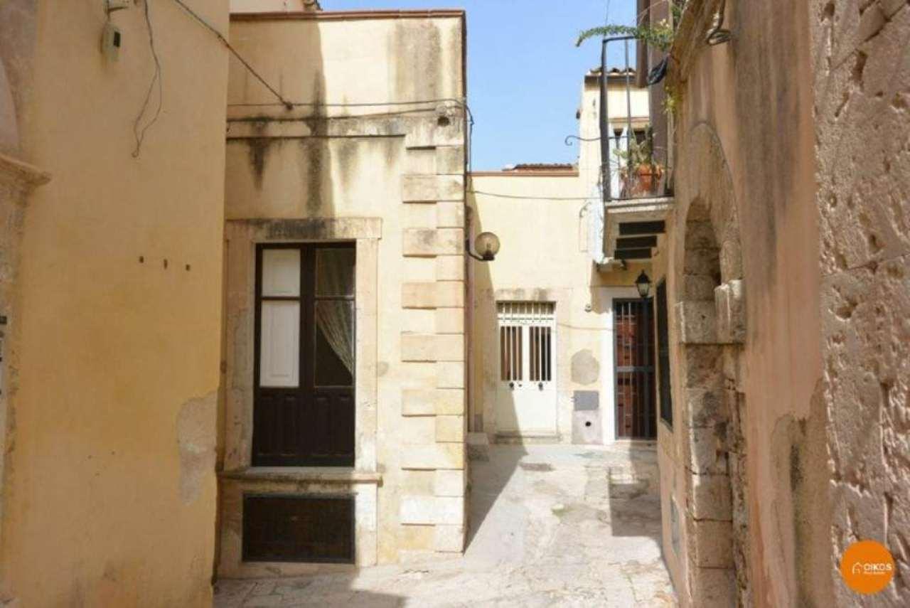Soluzione Indipendente in vendita a Noto, 1 locali, prezzo € 125.000 | Cambio Casa.it