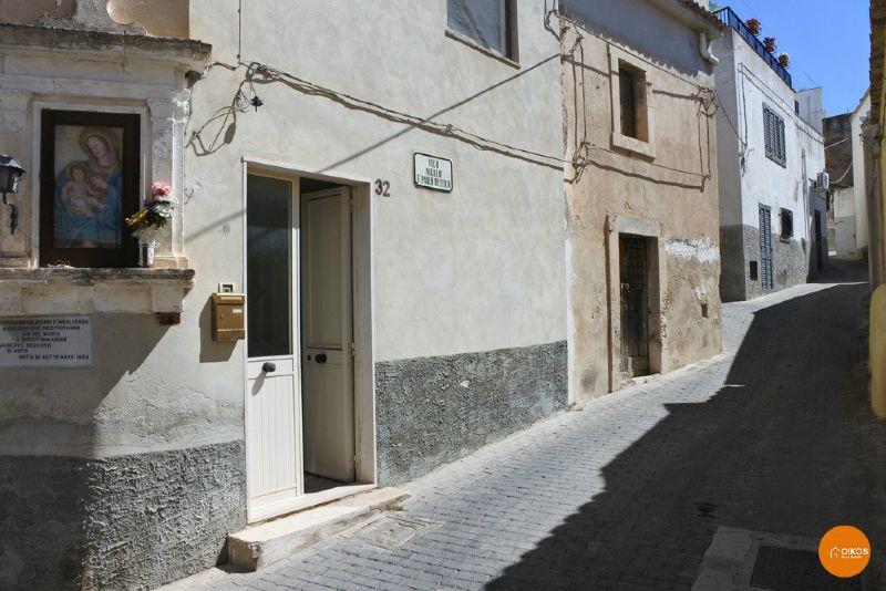 Soluzione Indipendente in vendita a Noto, 2 locali, prezzo € 115.000 | Cambio Casa.it