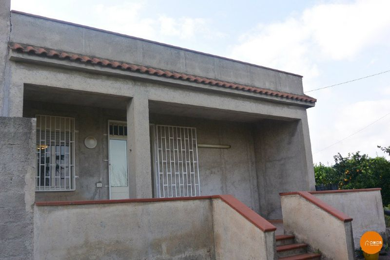 Soluzione Indipendente in vendita a Noto, 4 locali, prezzo € 165.000 | Cambio Casa.it