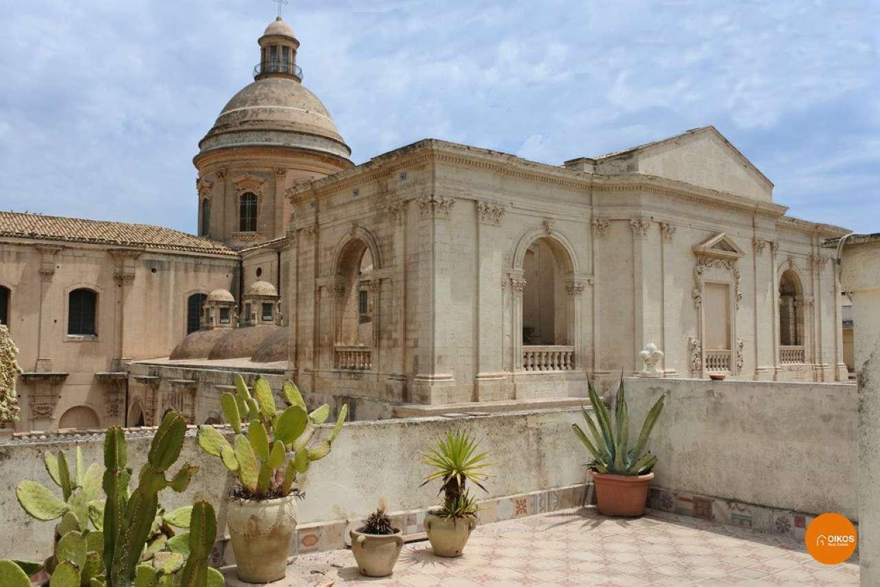 Soluzione Indipendente in vendita a Noto, 2 locali, prezzo € 140.000   Cambio Casa.it