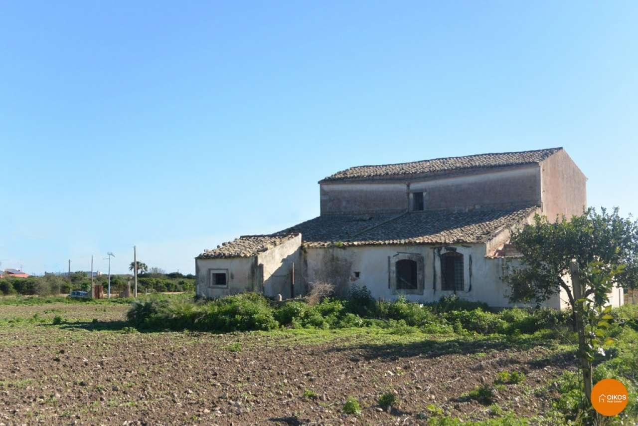 Rustico / Casale in vendita a Avola, 9999 locali, Trattative riservate | CambioCasa.it