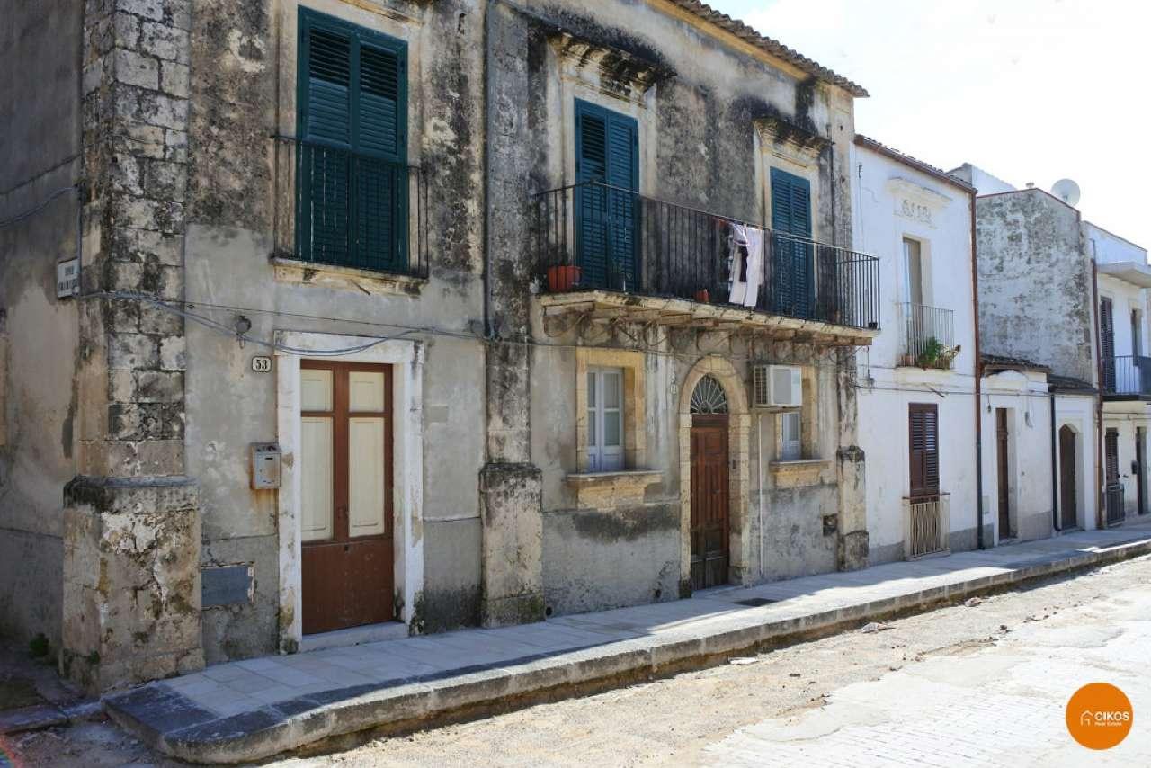 Palazzo / Stabile in vendita a Noto, 9999 locali, prezzo € 200.000 | Cambio Casa.it