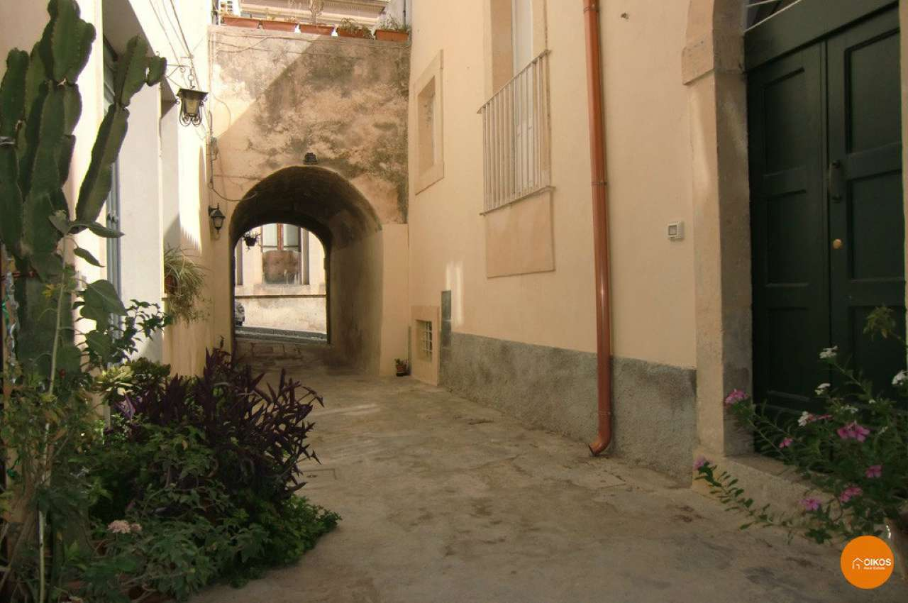 Bilocale Noto Via Giordano Bruno 1