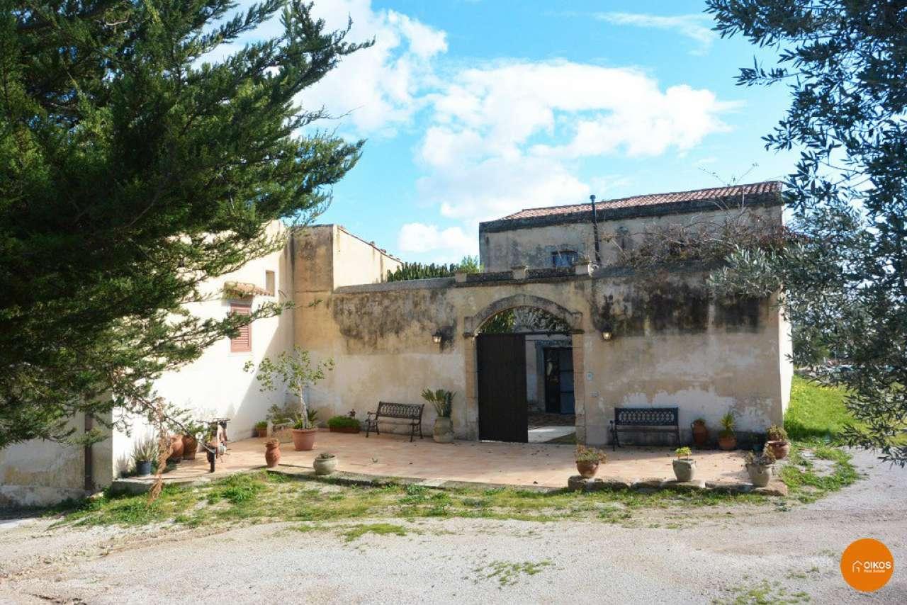Altro in vendita a Noto, 12 locali, Trattative riservate | CambioCasa.it