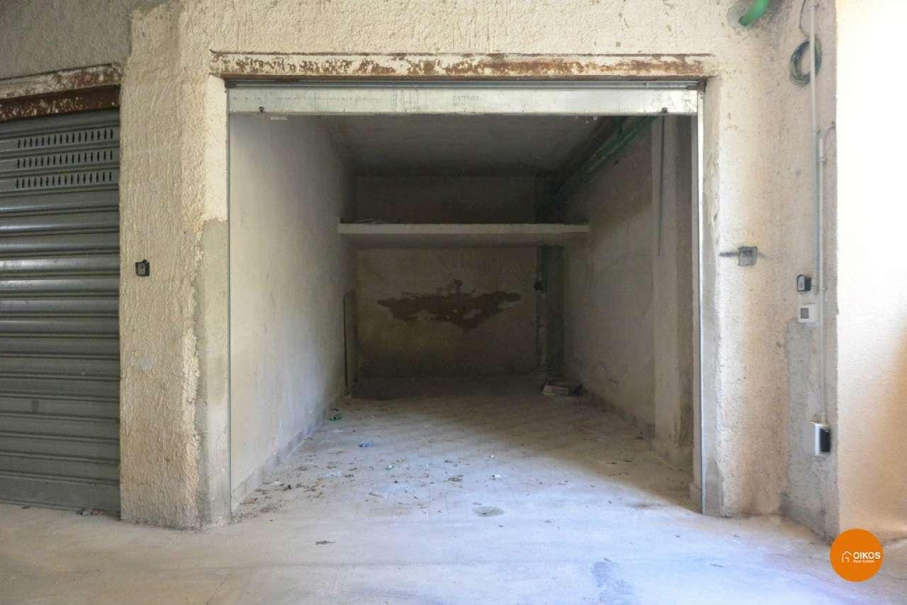 Box / Garage in vendita a Noto, 1 locali, prezzo € 25.000 | CambioCasa.it