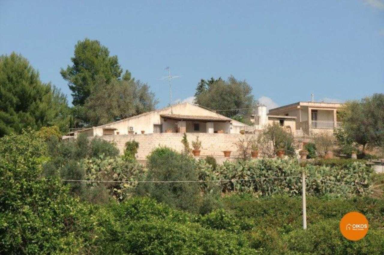 Terreno Edificabile Residenziale in vendita a Noto, 4 locali, prezzo € 150.000 | Cambio Casa.it