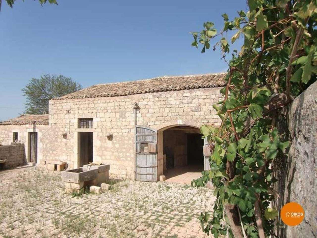 Terreno Agricolo in vendita a Rosolini, 4 locali, prezzo € 195.000 | Cambio Casa.it