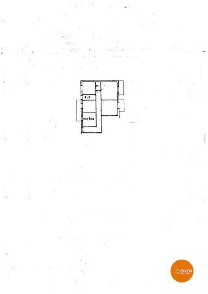 Vendita  bilocale Noto Via Vespucci 1 854900