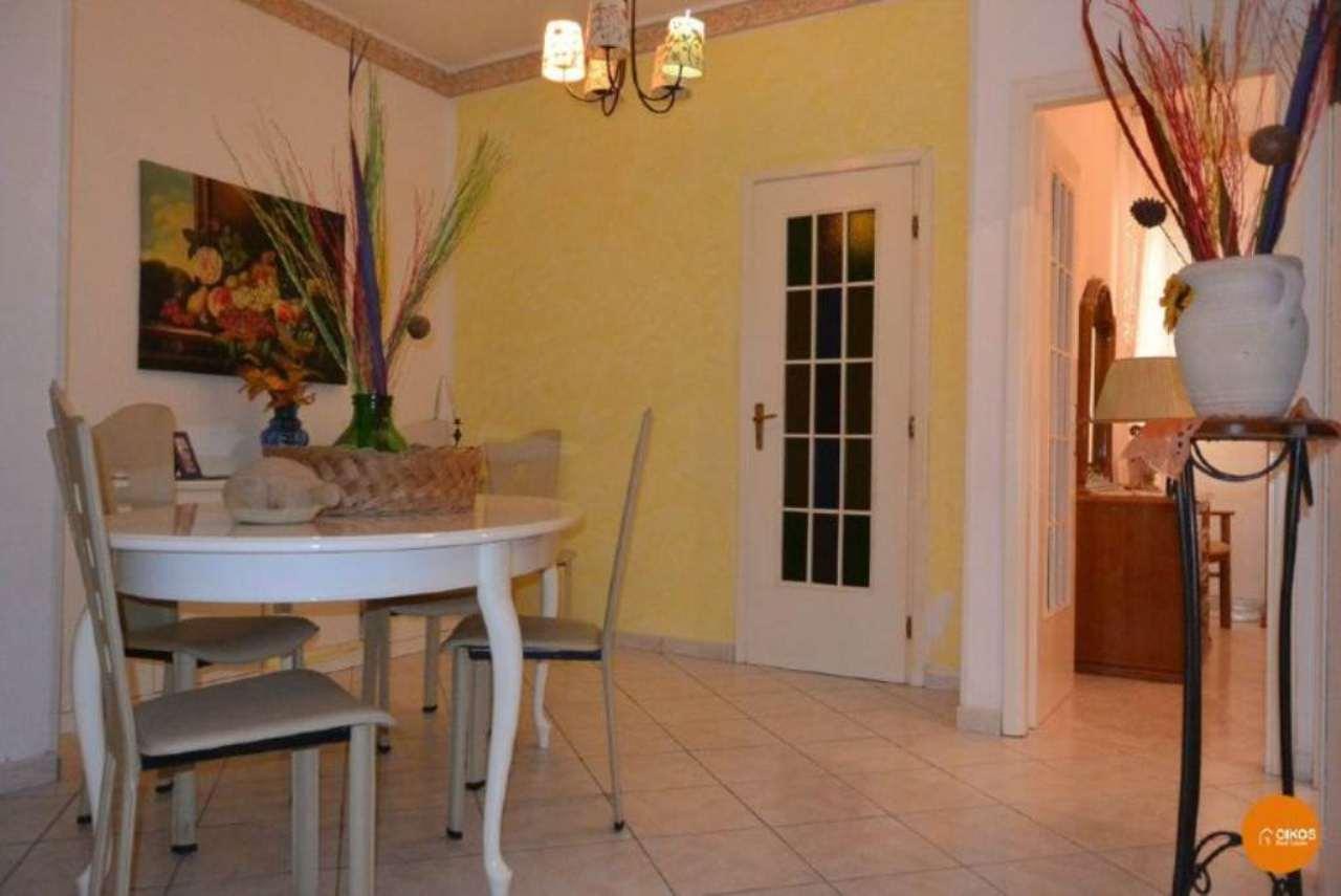 Appartamento in vendita a Noto, 3 locali, prezzo € 85.000 | Cambio Casa.it