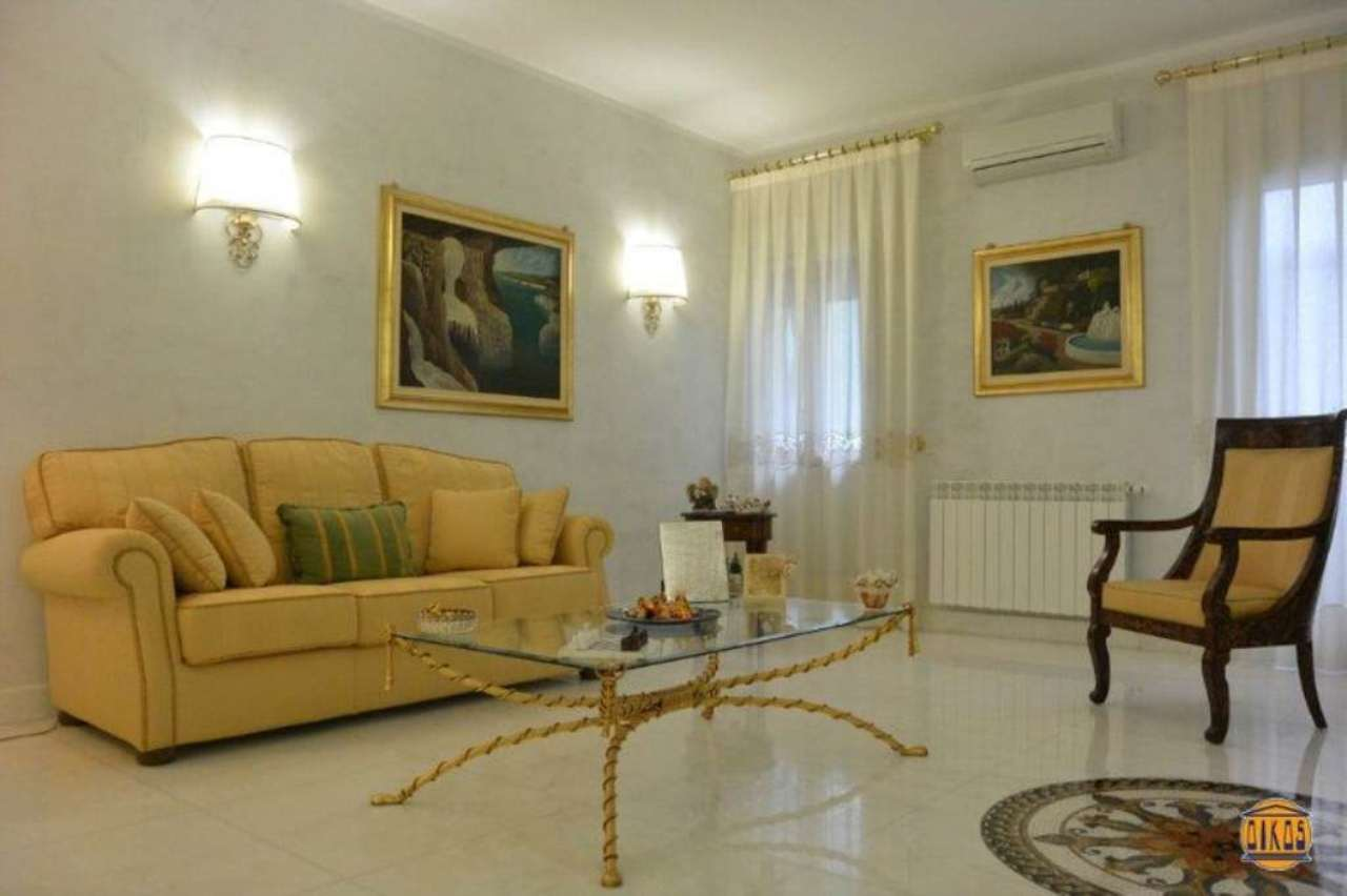 Appartamento in vendita a Siracusa, 5 locali, Trattative riservate | CambioCasa.it