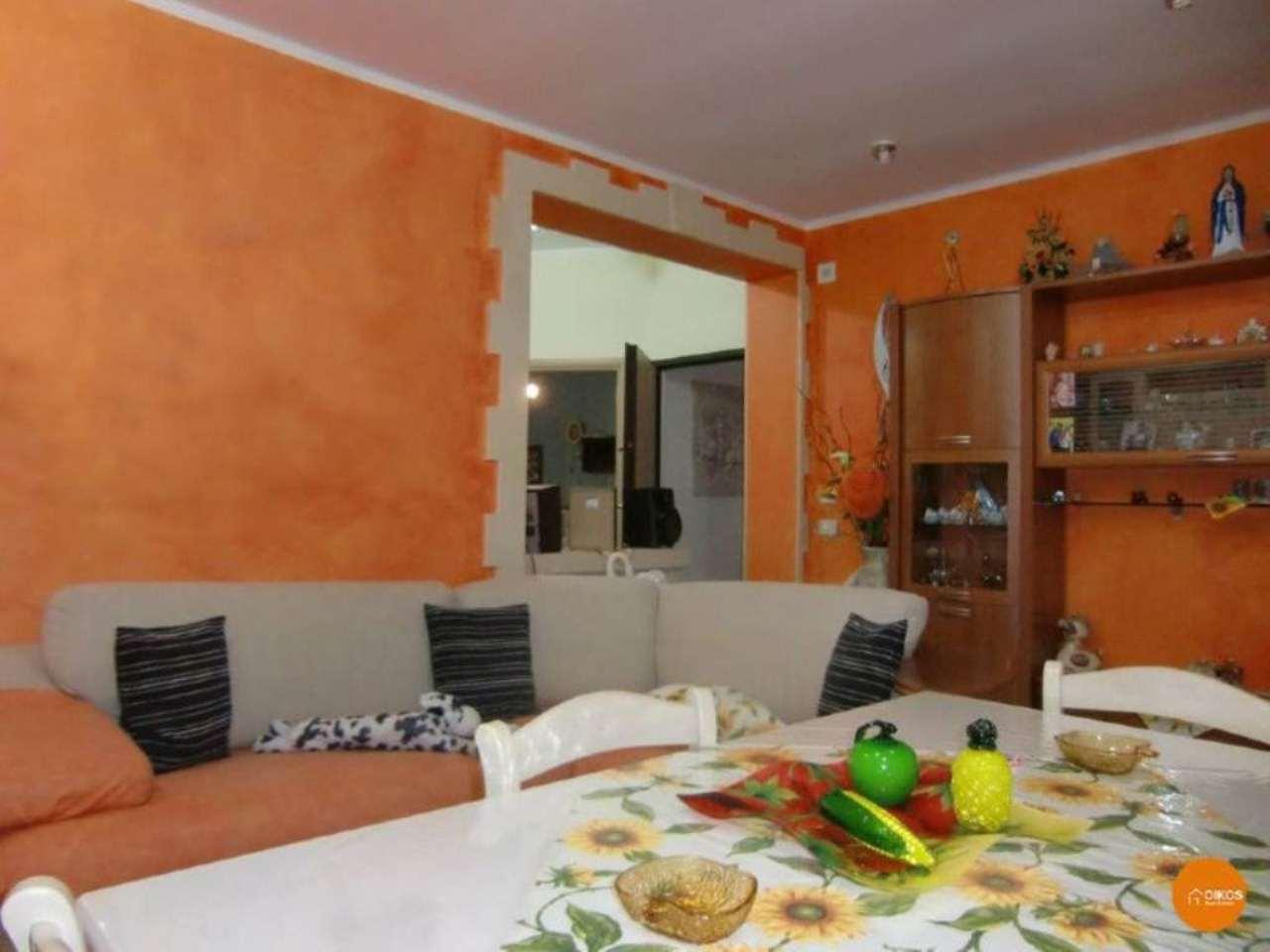 Appartamento in vendita a Noto, 3 locali, prezzo € 110.000 | Cambio Casa.it