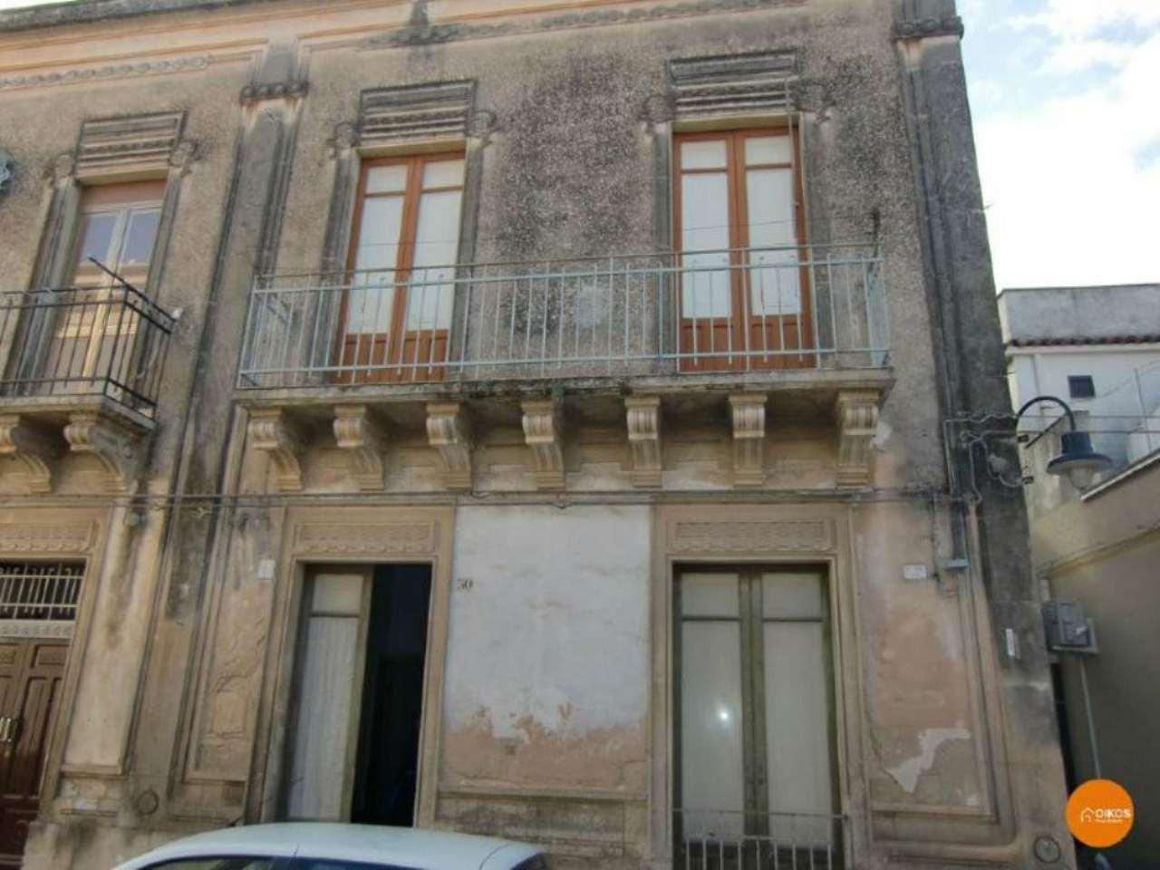 Soluzione Indipendente in vendita a Noto, 5 locali, prezzo € 50.000 | Cambio Casa.it