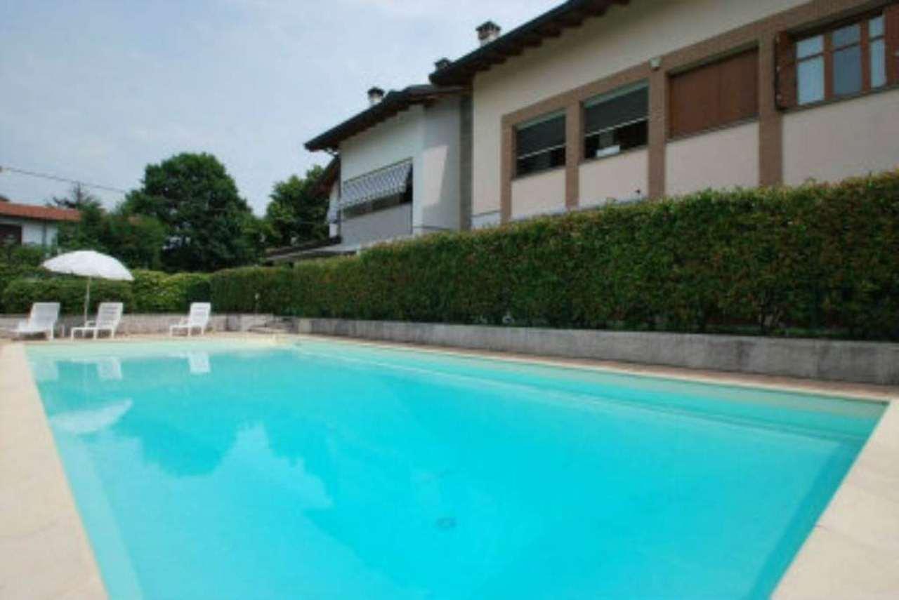 Box / Garage in vendita a Lomagna, 1 locali, prezzo € 20.000   Cambio Casa.it