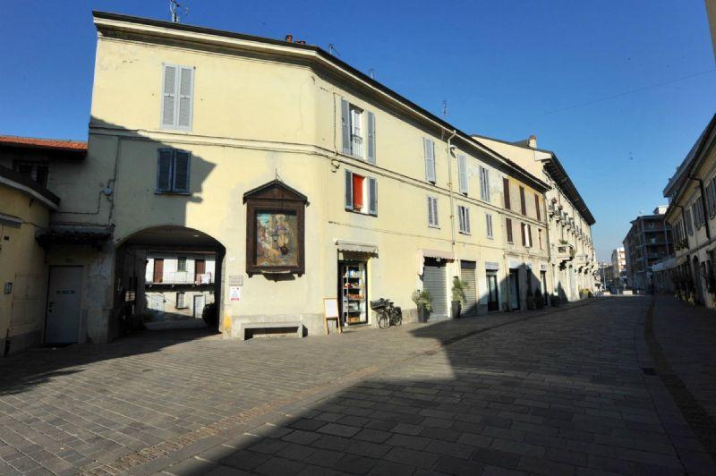Appartamento in affitto a Villasanta, 2 locali, prezzo € 500 | Cambio Casa.it