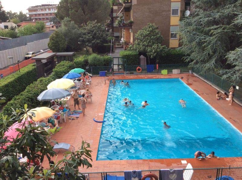 Vrc immobiliare a roma casa - Piscina roma tiburtina ...