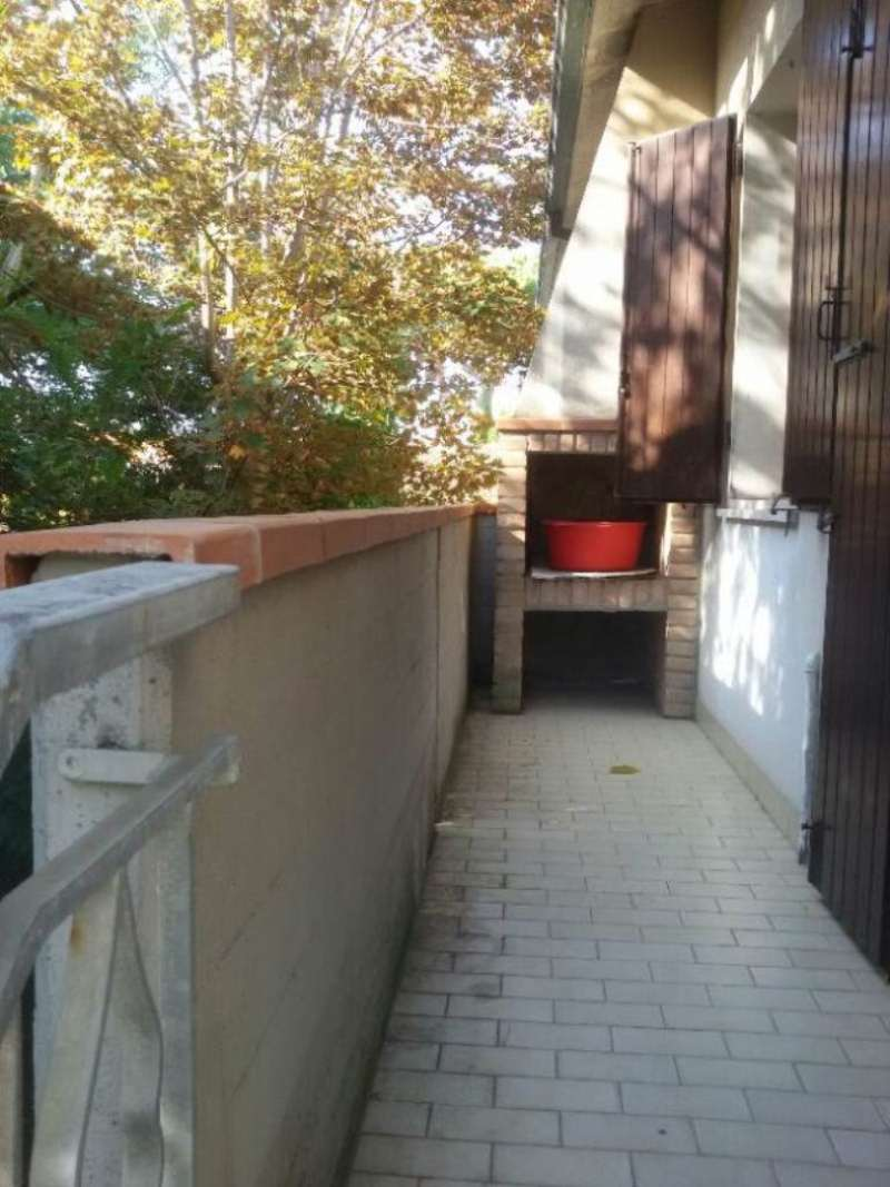 Appartamento in affitto a Ravenna, 3 locali, prezzo € 400 | Cambio Casa.it