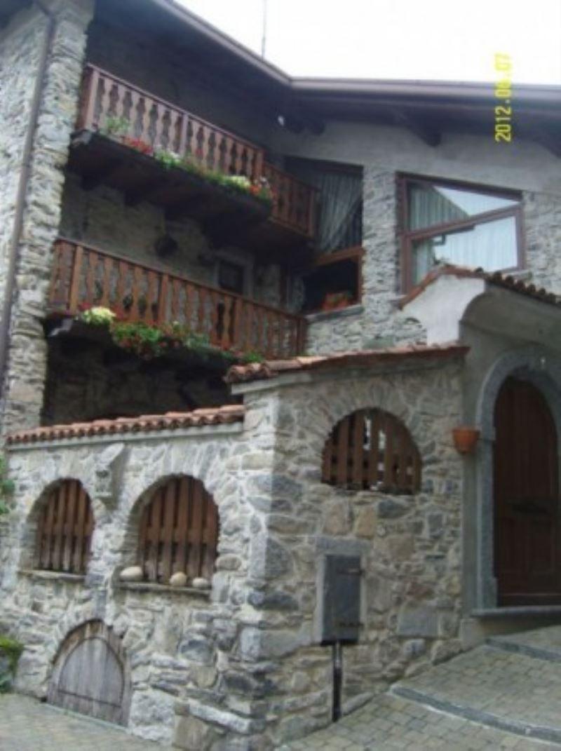 Casa indipendente in Vendita a Zelbio: 5 locali, 180 mq - Foto 3