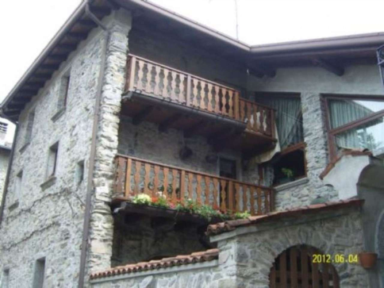 Casa indipendente in Vendita a Zelbio: 5 locali, 180 mq - Foto 4