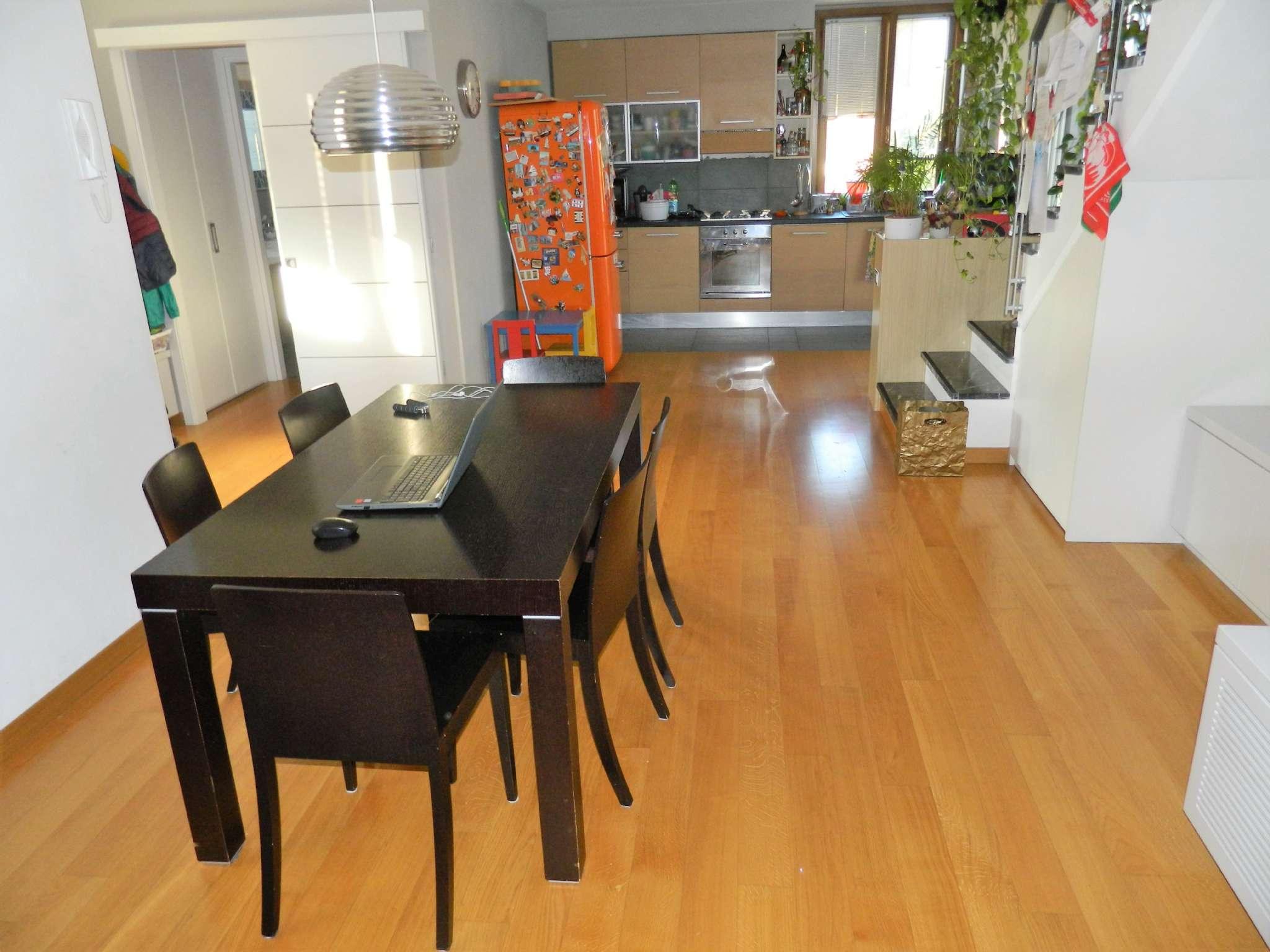 Appartamento in Vendita a Luisago: 4 locali, 113 mq