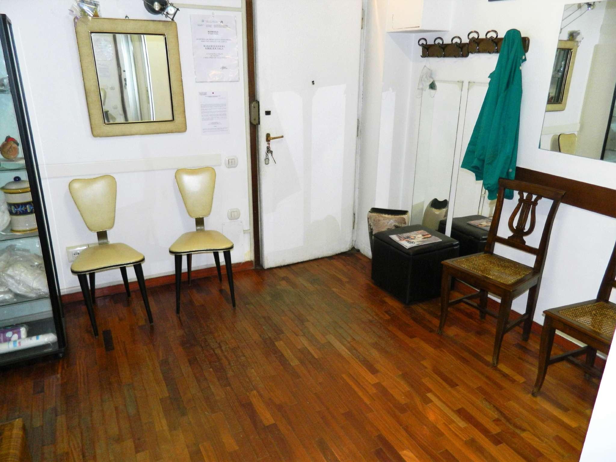 Ufficio-studio in Vendita a Milano 25 Cassala / Famagosta / Lorenteggio / Barona: 2 locali, 39 mq