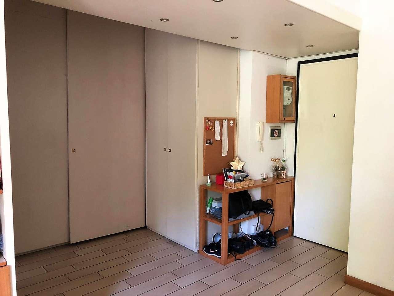 Appartamento in Affitto a Milano 18 Ippodromo / San Siro / Zavattari: 1 locali, 39 mq