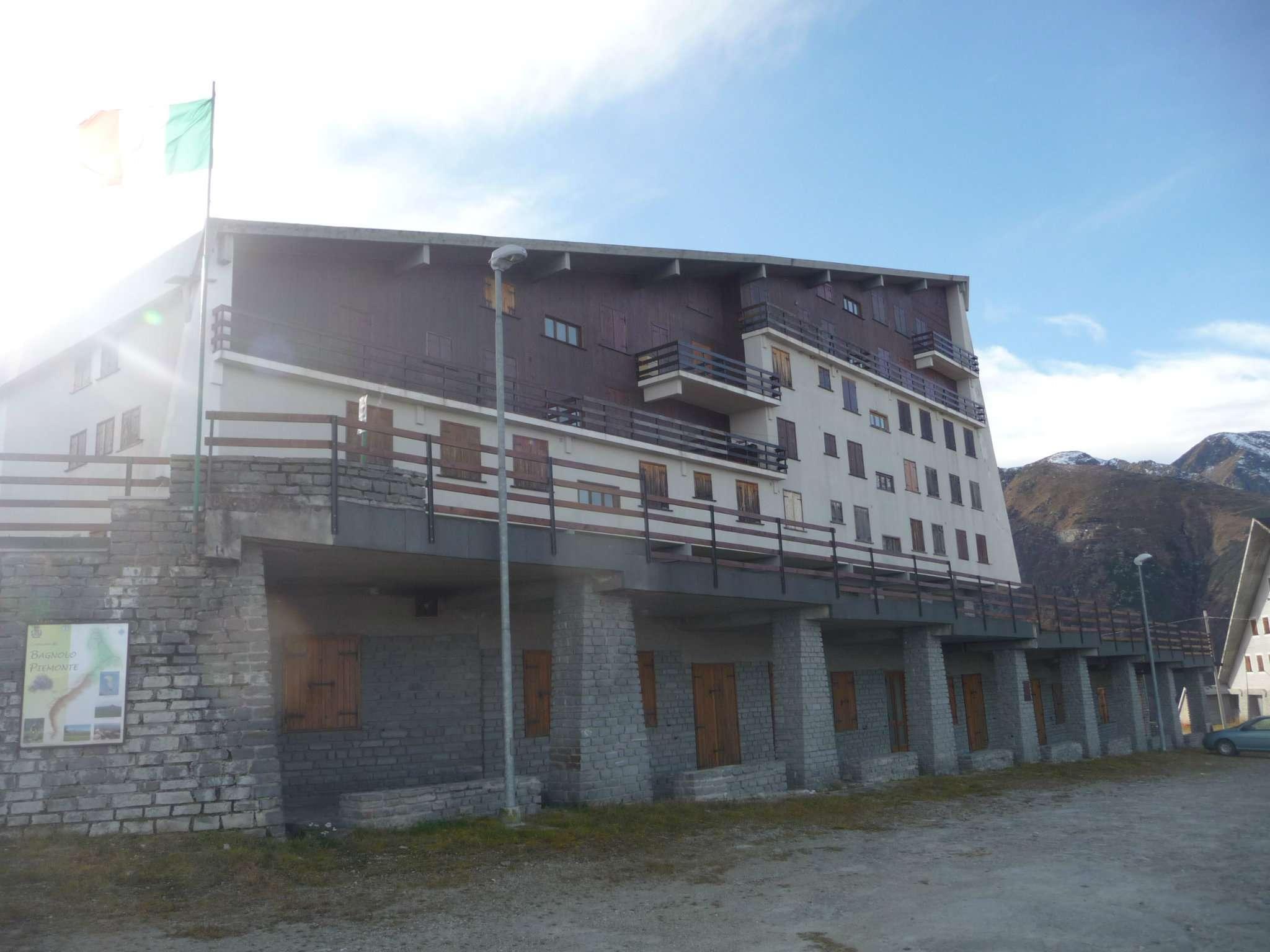 Bilocale Bagnolo Piemonte Rucas 8
