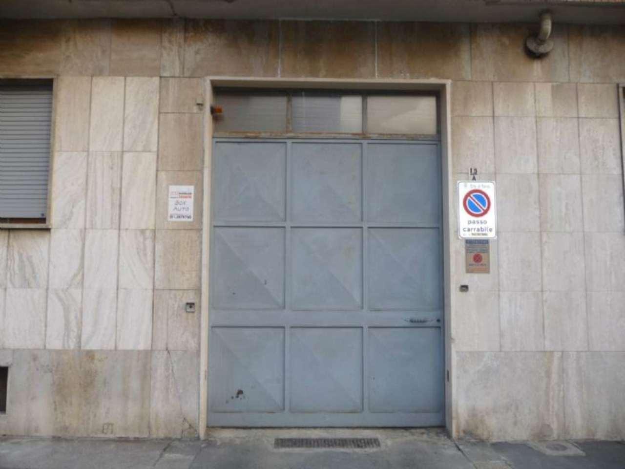 Torino Vendita BOX Immagine 2