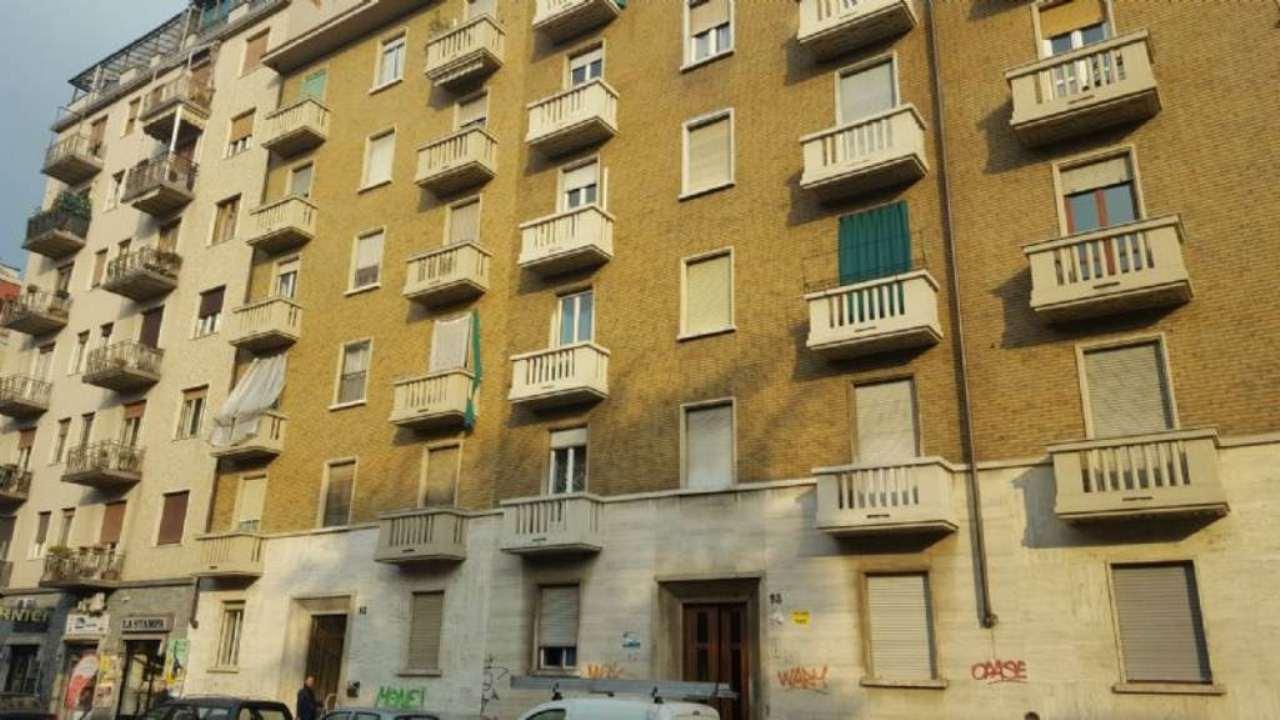 Bilocale Torino Via Tunisi 10