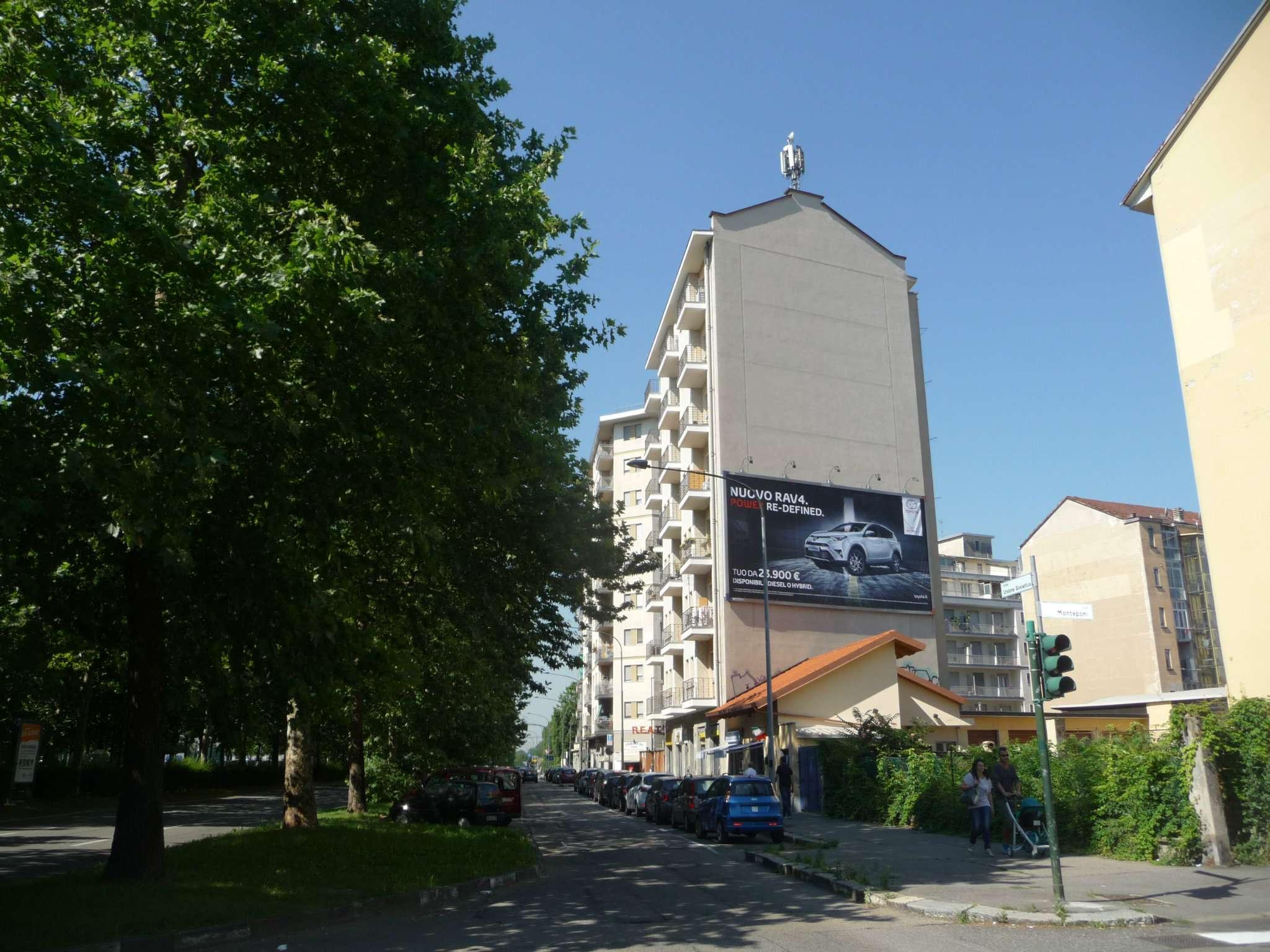 Bilocale Torino Corso Unione Sovietica 4
