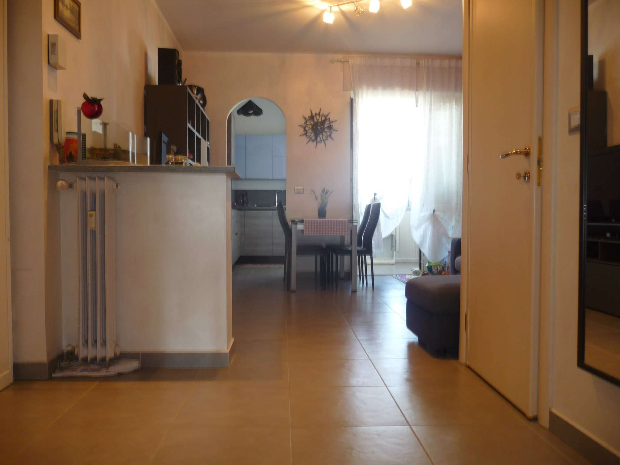 Bilocale Torino Via Buriasco 5