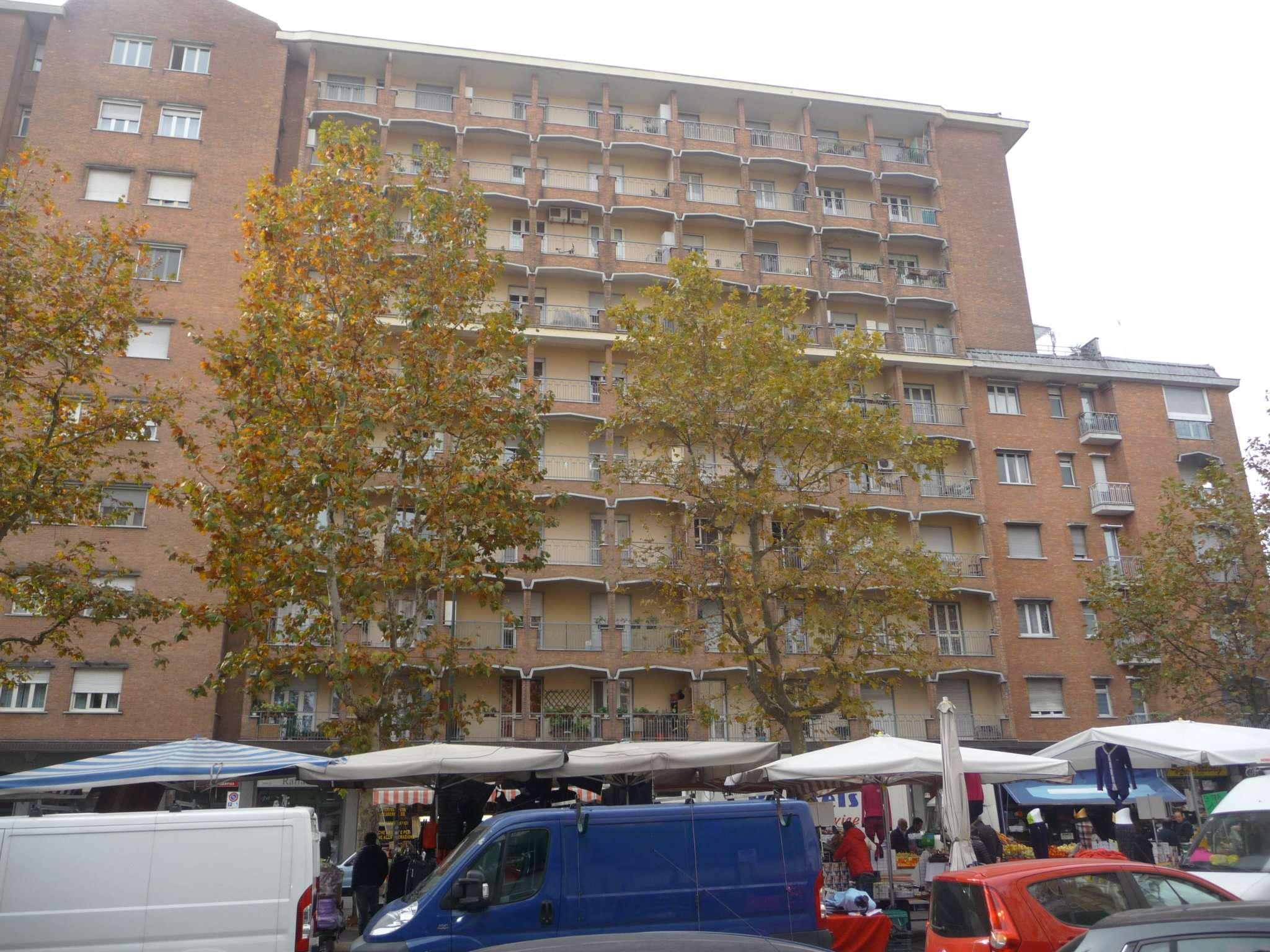Torino Affitto ATTICO Immagine 2
