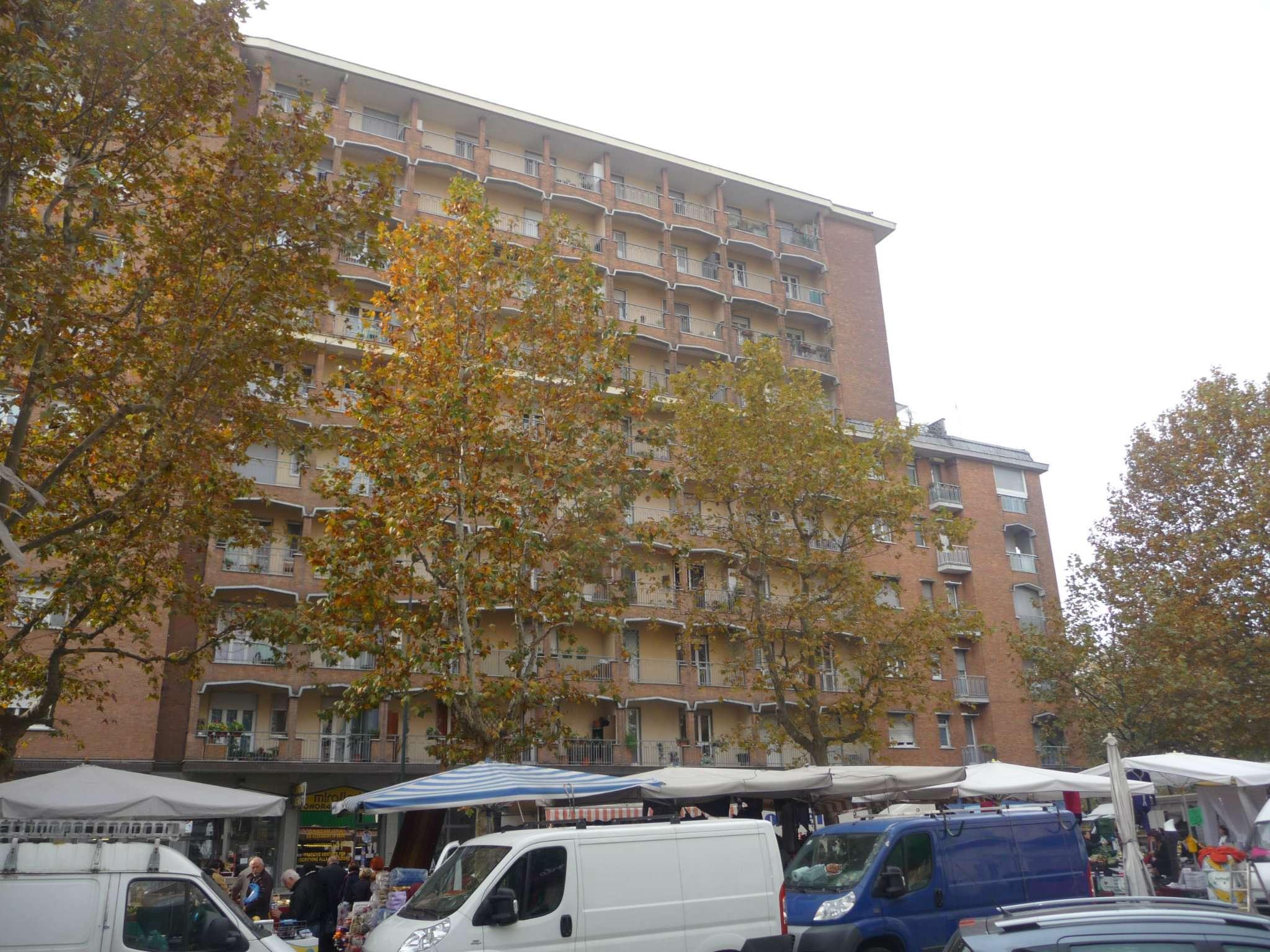 Torino Affitto ATTICO Immagine 4