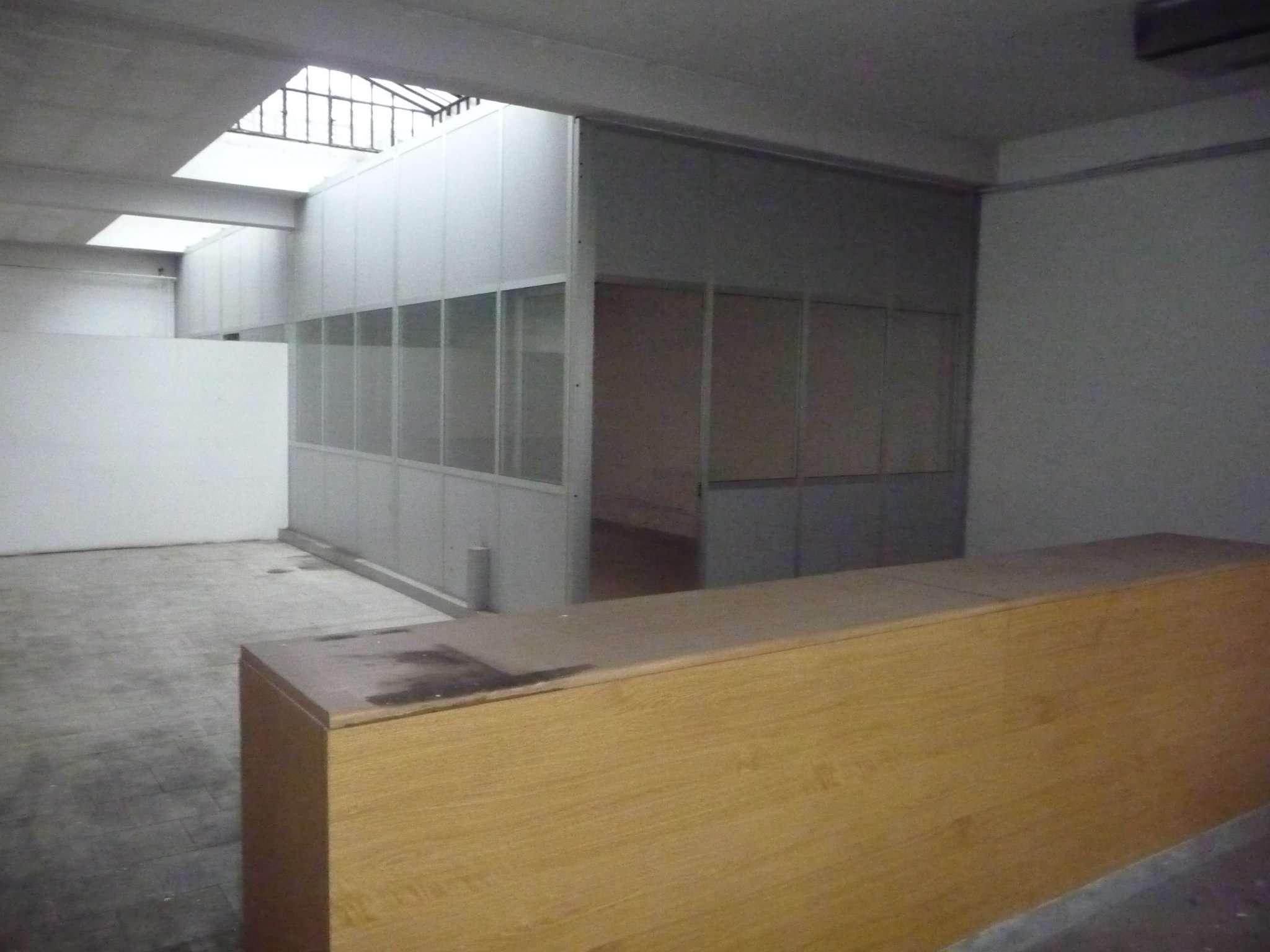 Torino Affitto CAPANNONE Immagine 2