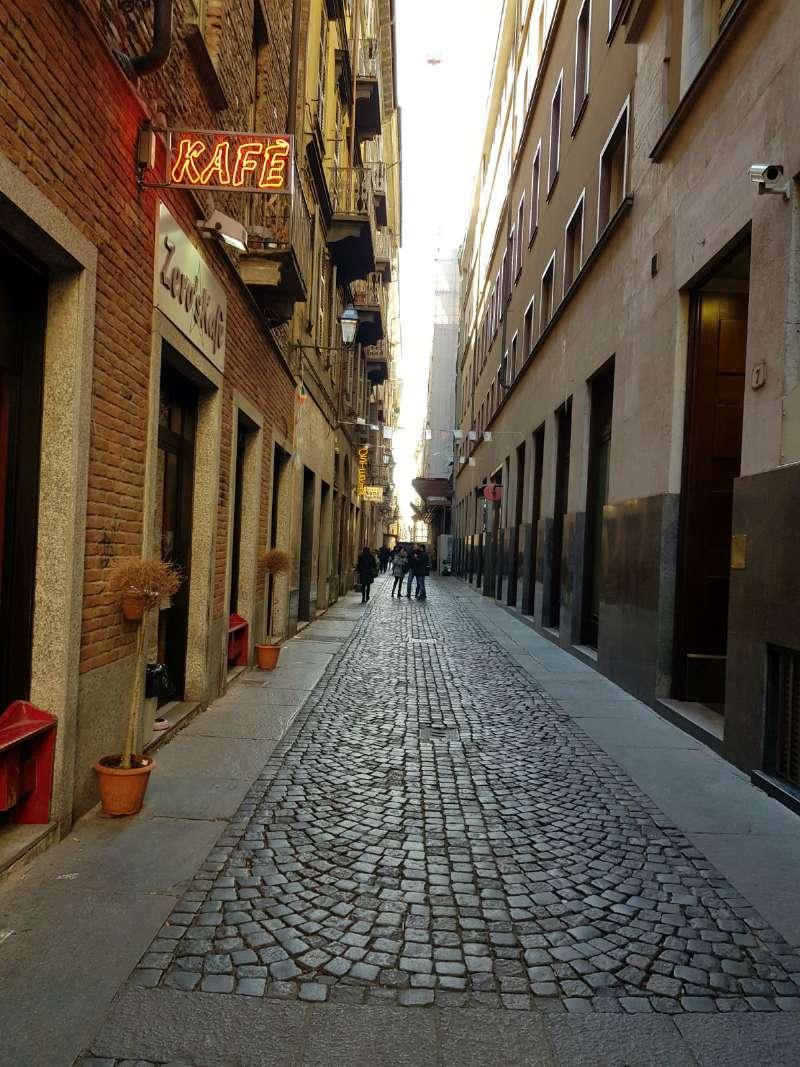 Torino Vendita BAR Immagine 1