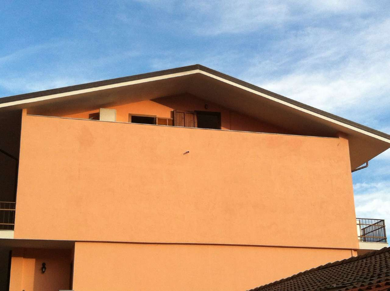 Foto 1 di Quadrilocale strada Brusiera, Ceres