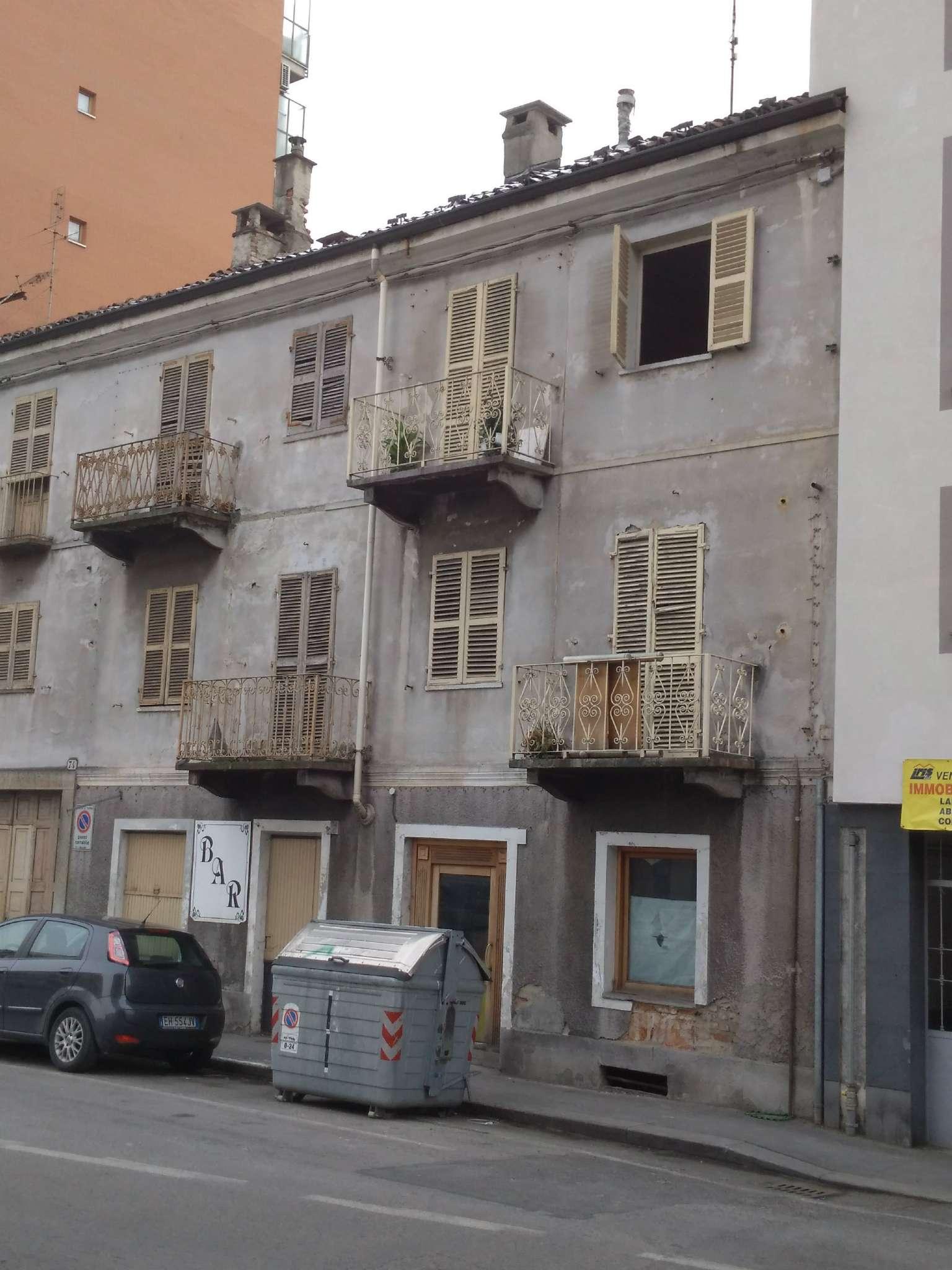 Foto 1 di Stabile - Palazzo via Aosta, Torino (zona Barriera Milano, Falchera, Barca-Bertolla)