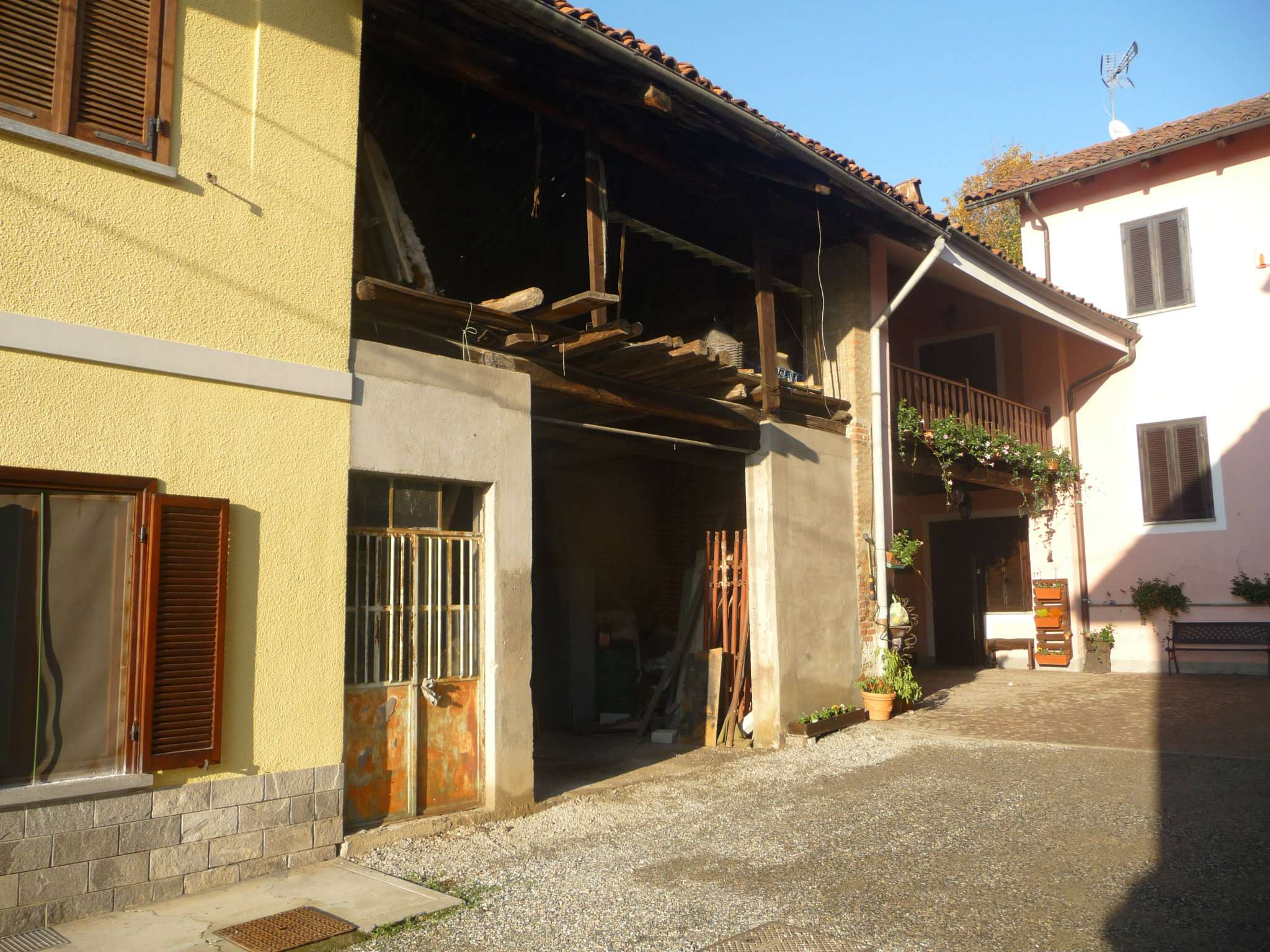 San Mauro Torinese Vendita CASALE / RUSTICO / CASA / CASCINA Immagine 2