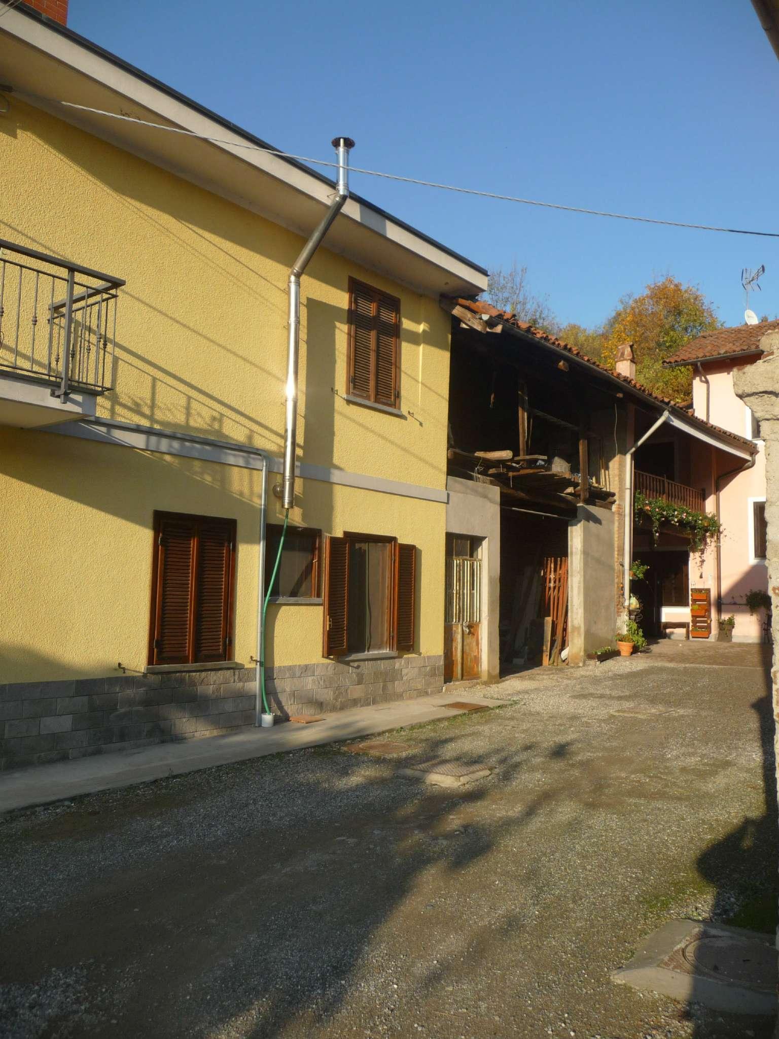 San Mauro Torinese Vendita CASALE / RUSTICO / CASA / CASCINA Immagine 0