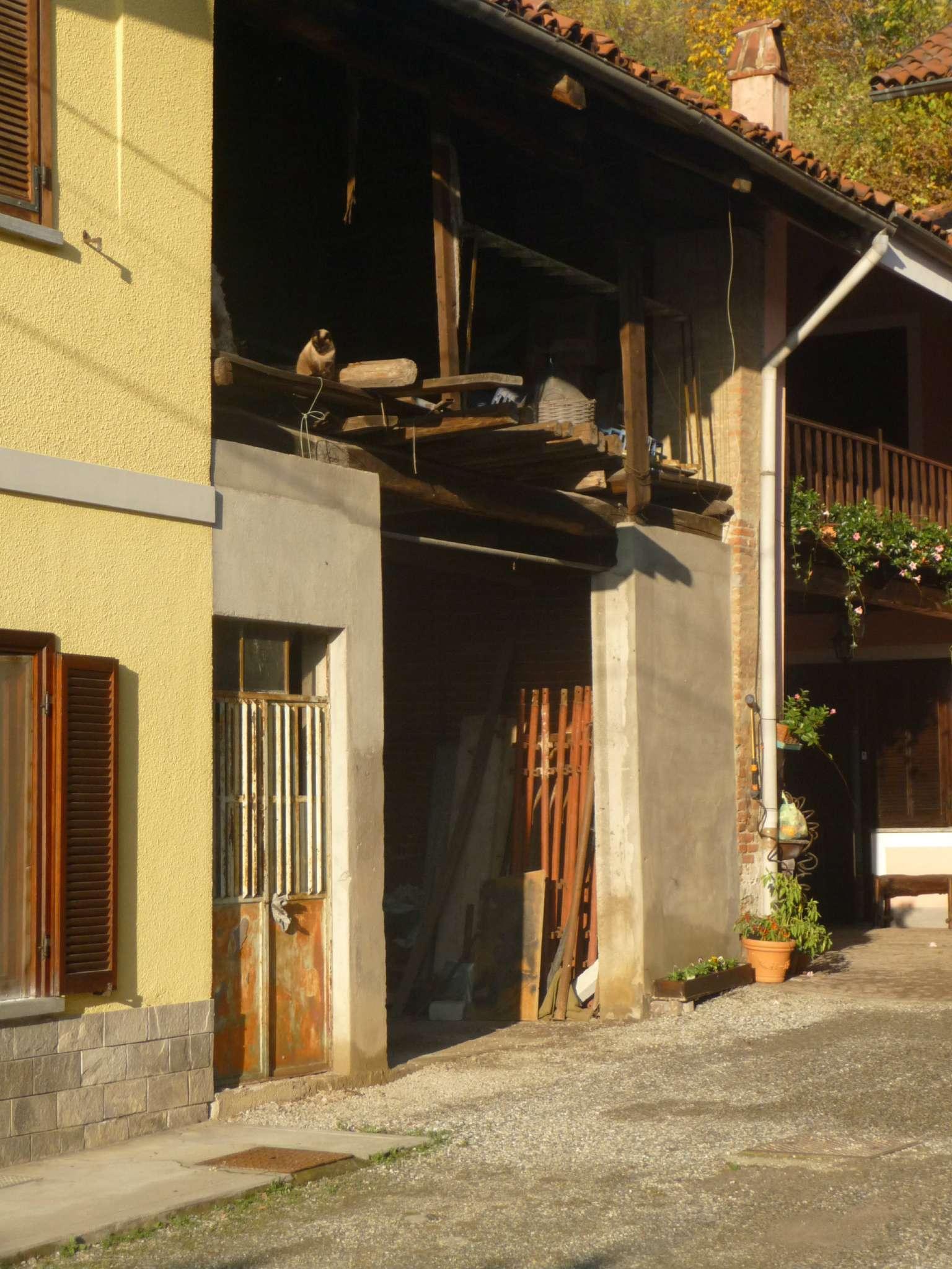 San Mauro Torinese Vendita CASALE / RUSTICO / CASA / CASCINA Immagine 3