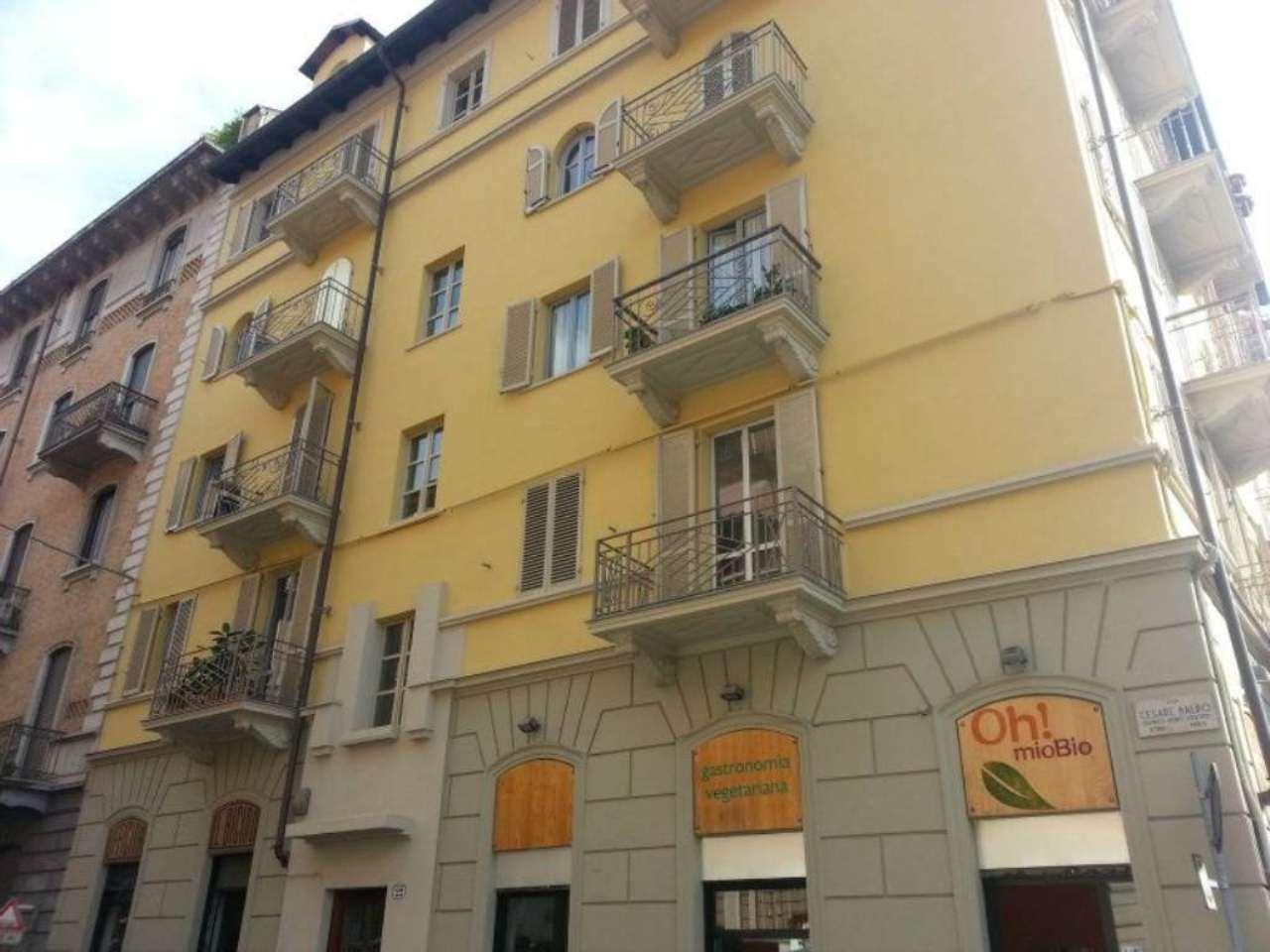 Torino Affitto MANSARDA Immagine 1