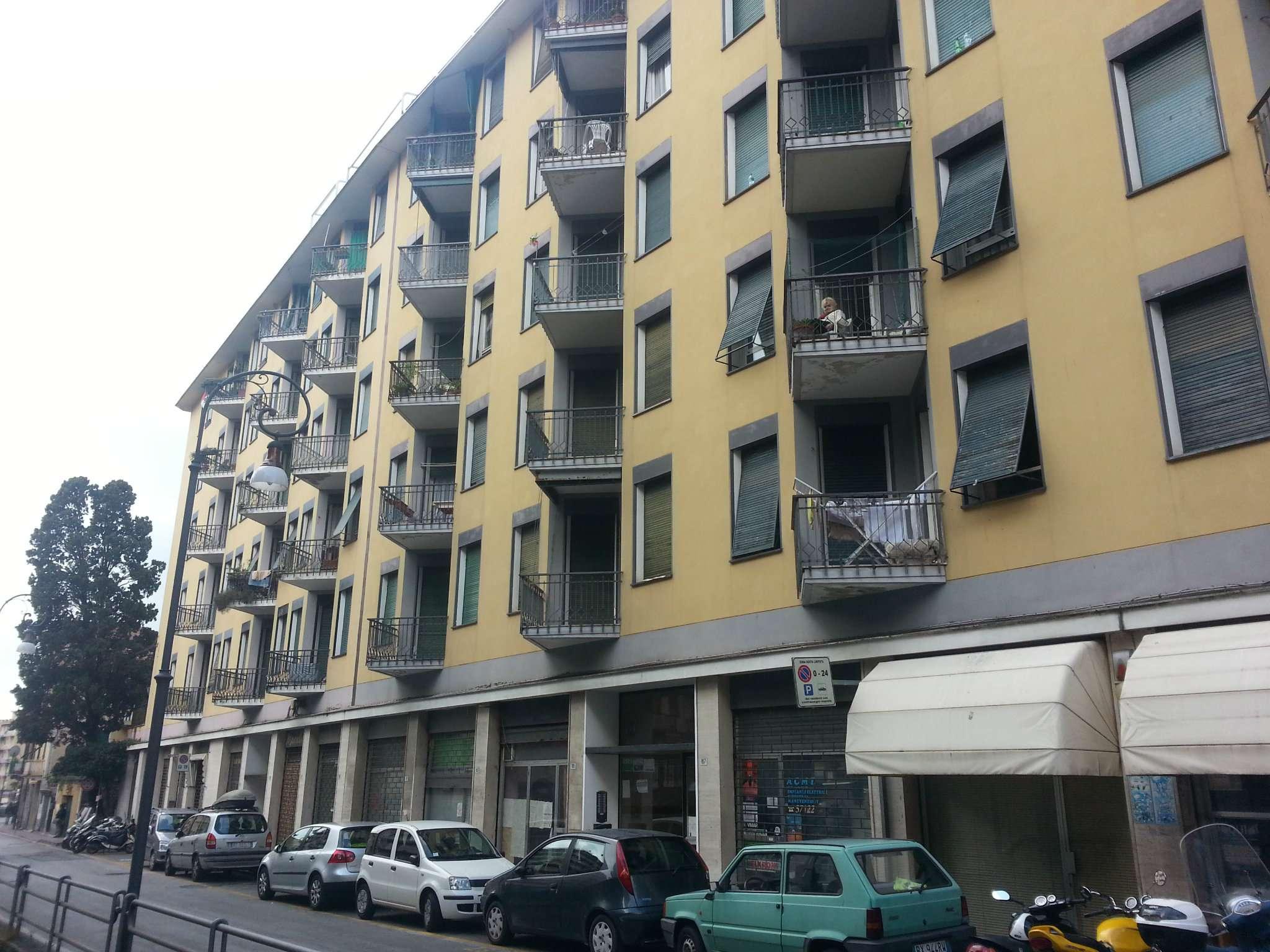 Bilocale Rapallo Via Fratelli Betti 1
