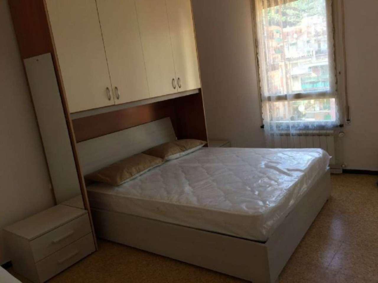 Bilocale Rapallo Via Fratelli Betti 10