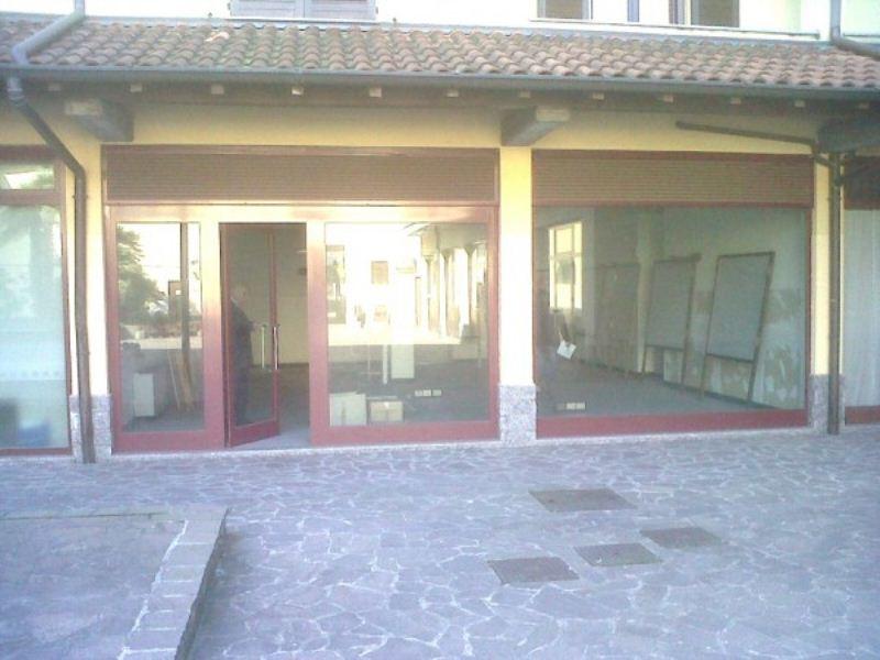 negozio Affitto Pogliano Milanese