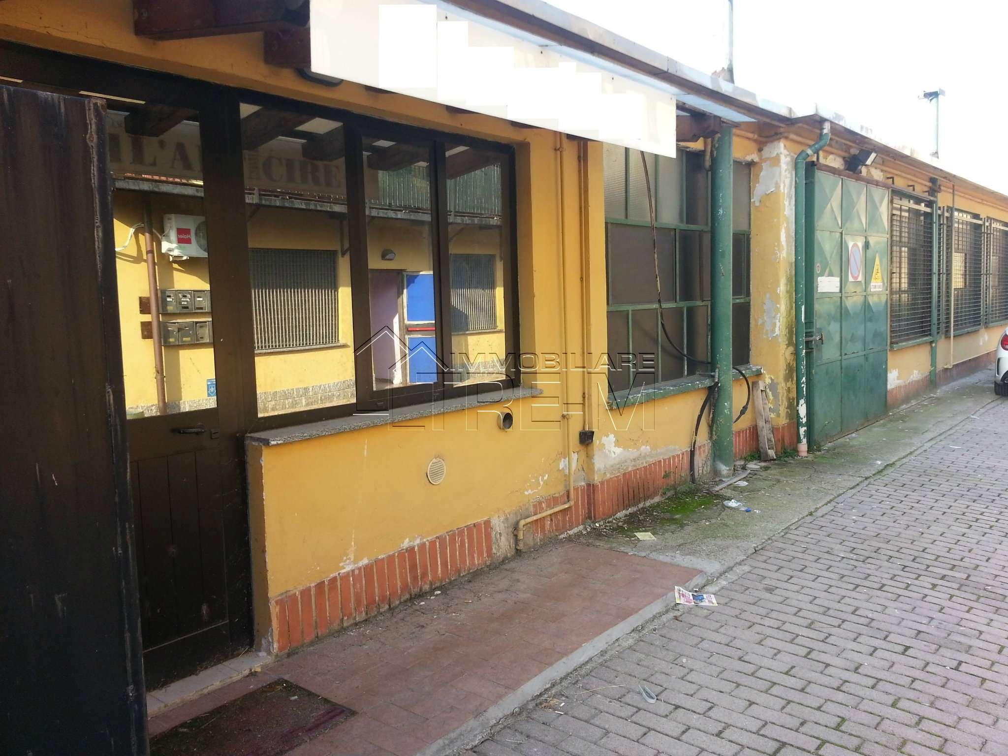 Laboratorio in vendita a Pogliano Milanese, 1 locali, prezzo € 80.000 | CambioCasa.it