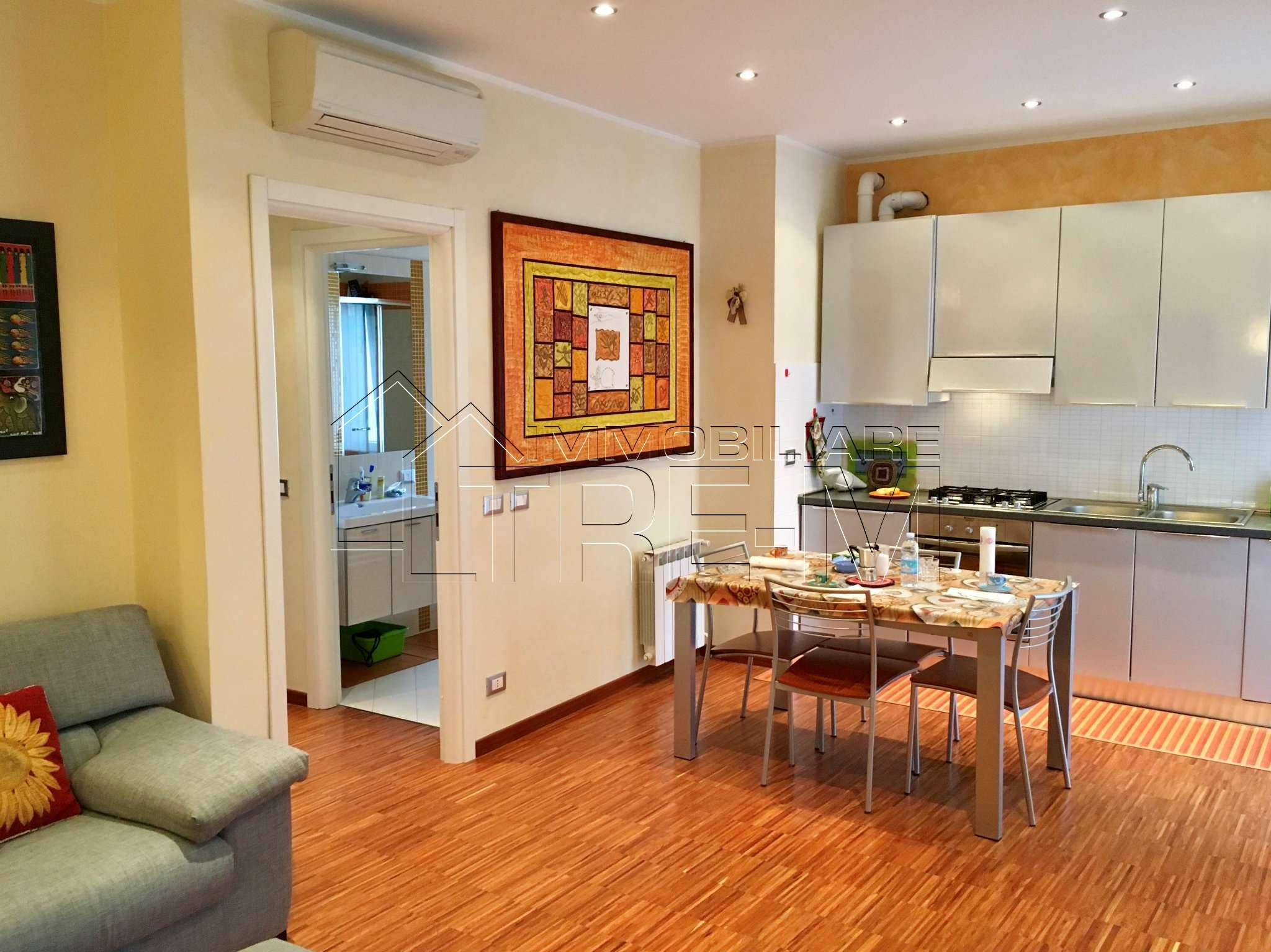 Appartamento in vendita a Rapallo, 2 locali, prezzo € 235.000 | CambioCasa.it