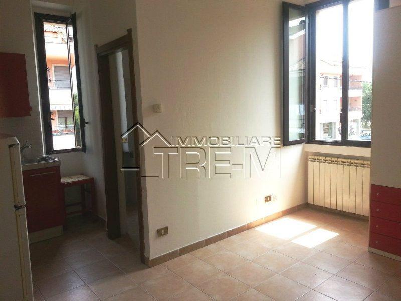 Appartamento in vendita a Pregnana Milanese, 1 locali, prezzo € 38.000 | CambioCasa.it