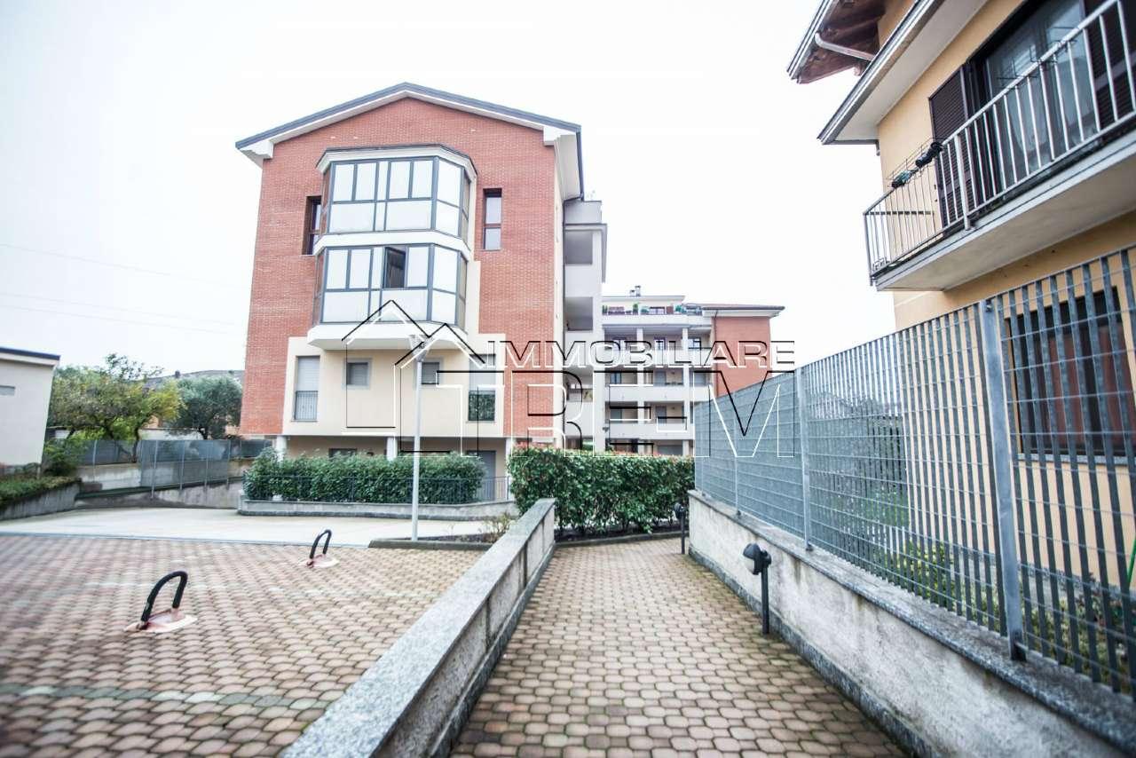 Appartamento in affitto a Pogliano Milanese, 2 locali, prezzo € 550 | CambioCasa.it