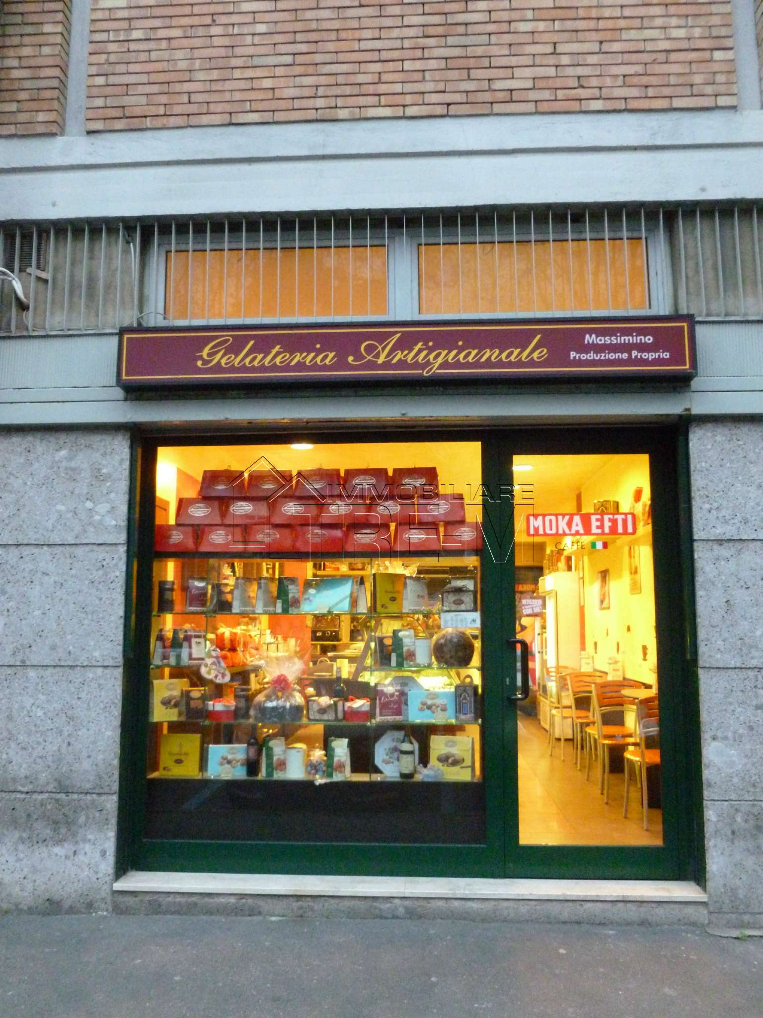 Negozio / Locale in Vendita a Milano